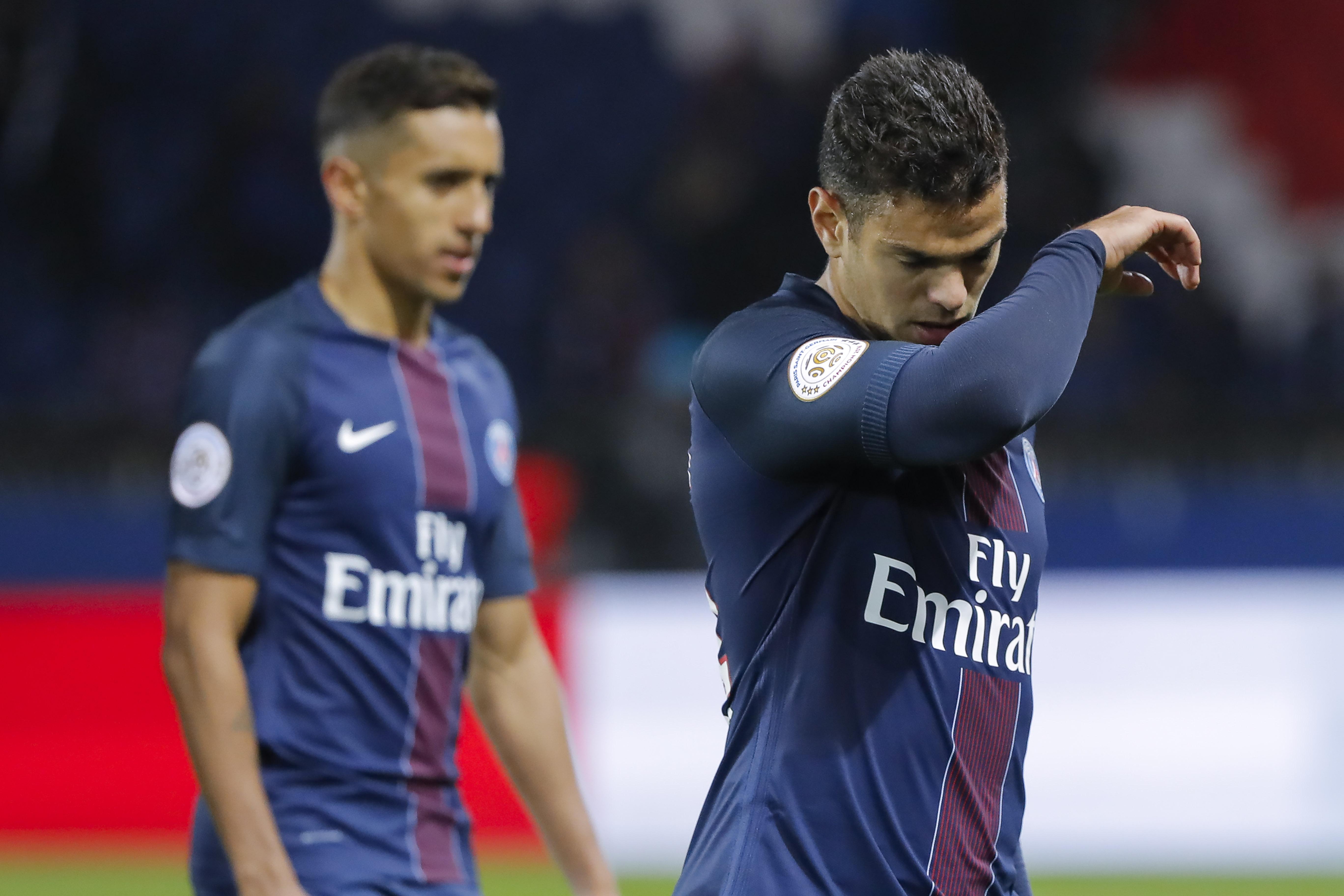 Football - Ligue 1 - Le PSG ronronne ? Il n'y a «pas du tout d'inquiétude»