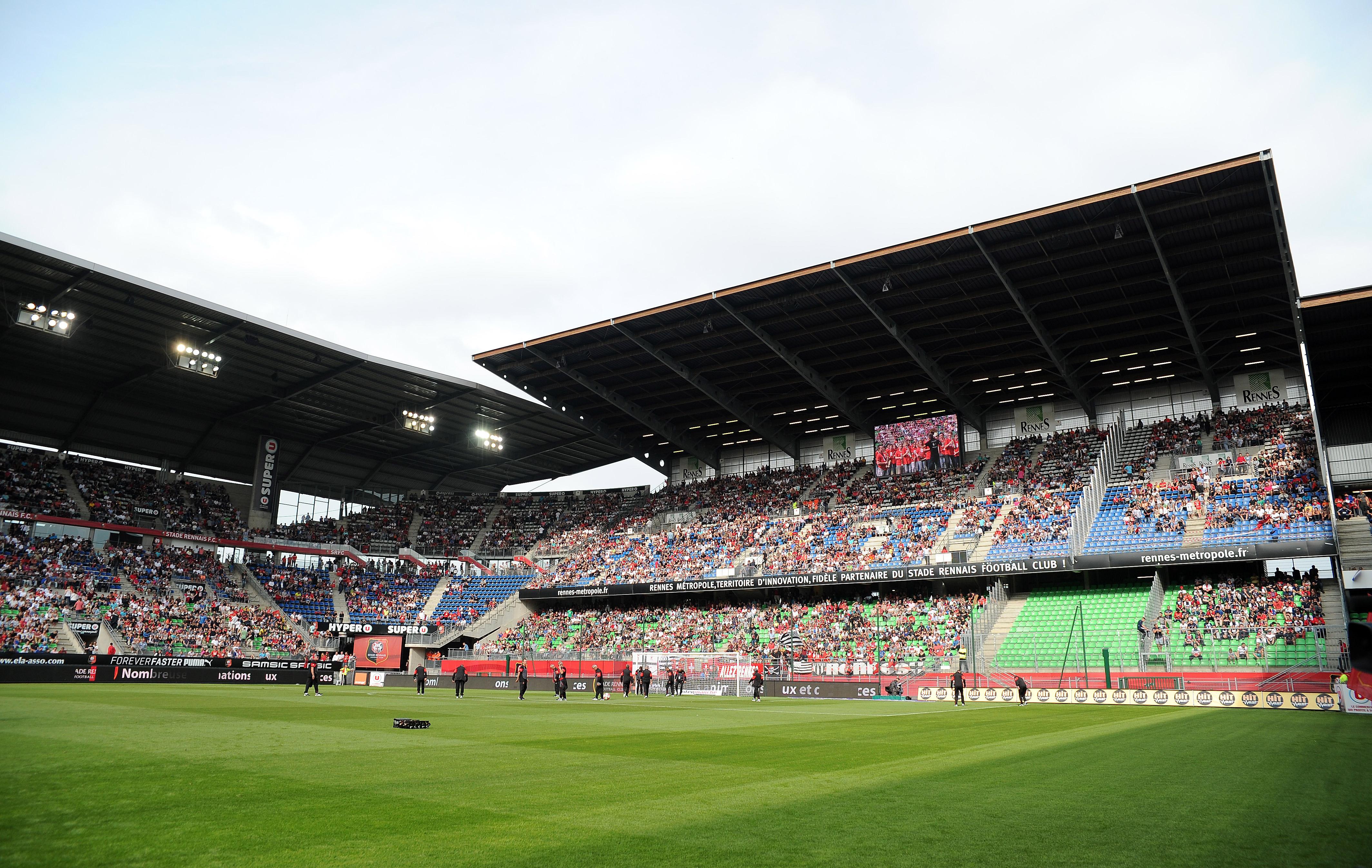 Stades Rennes