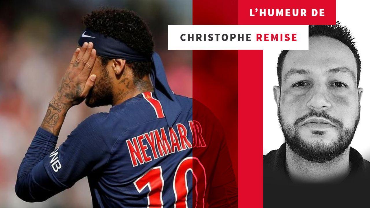 Football - Ligue 1 - D'un extrême à l'autre, Leonardo et le PSG en font-ils trop avec Neymar ?
