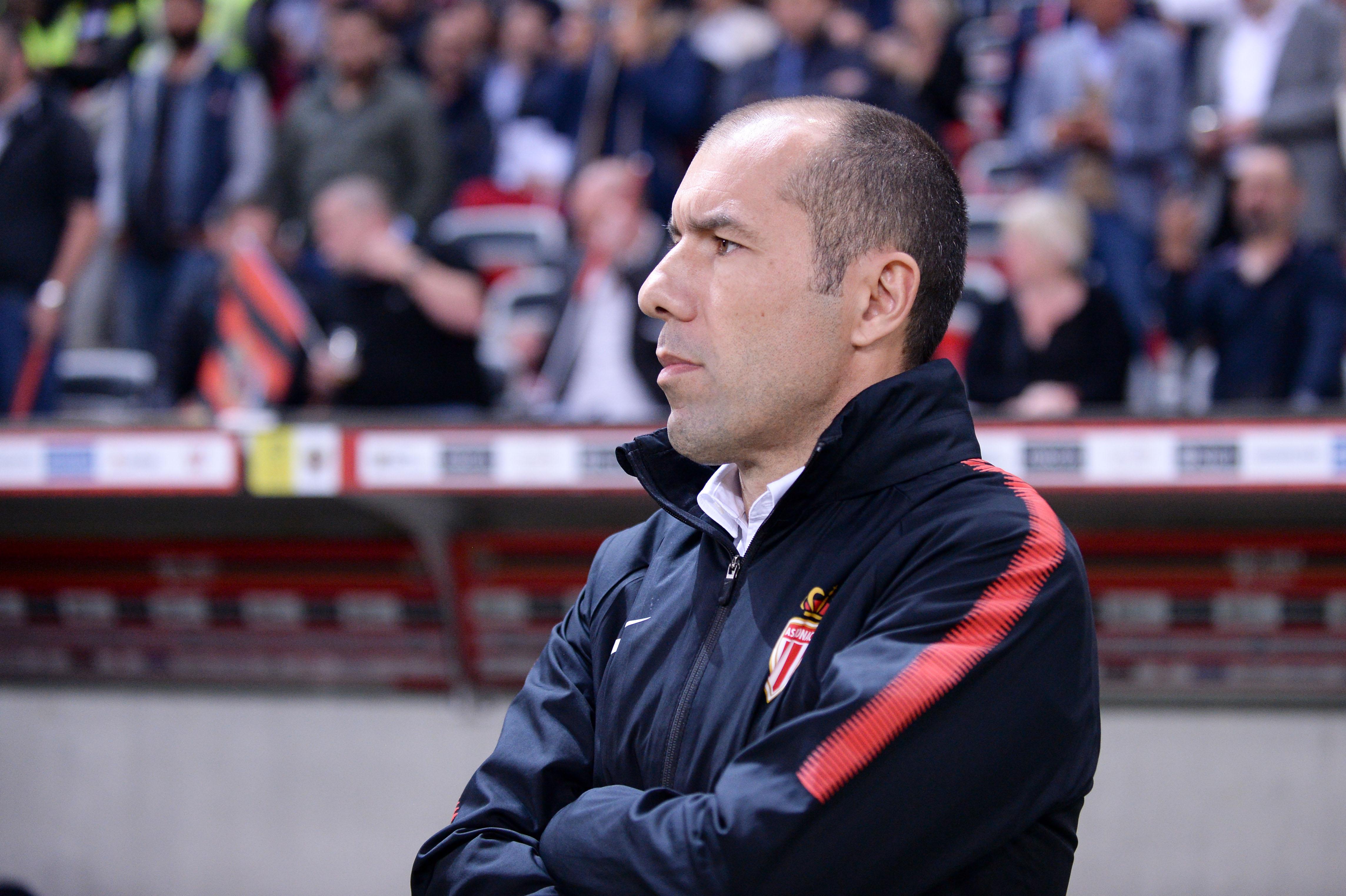 Football - Ligue 1 - Leonardo Jardim : «Je suis très soulagé»
