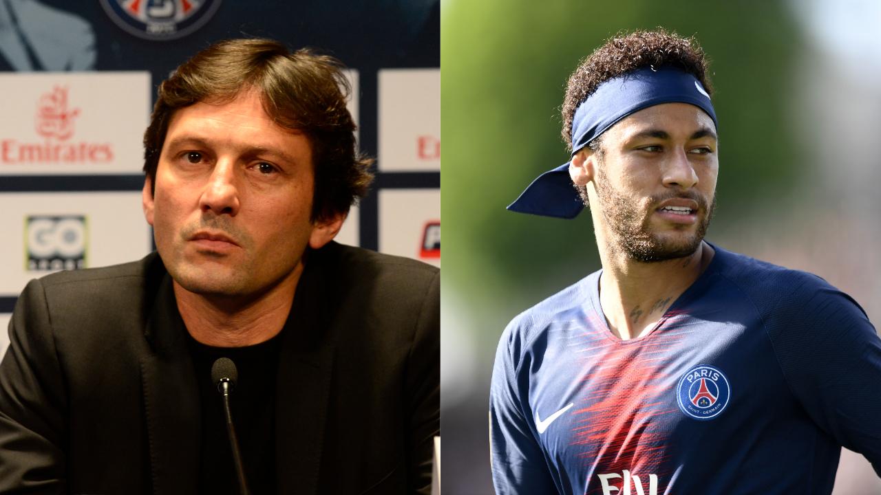 Football - Ligue 1 - Leonardo, Neymar et l'institution PSG: décryptage d'une interview coup de poing