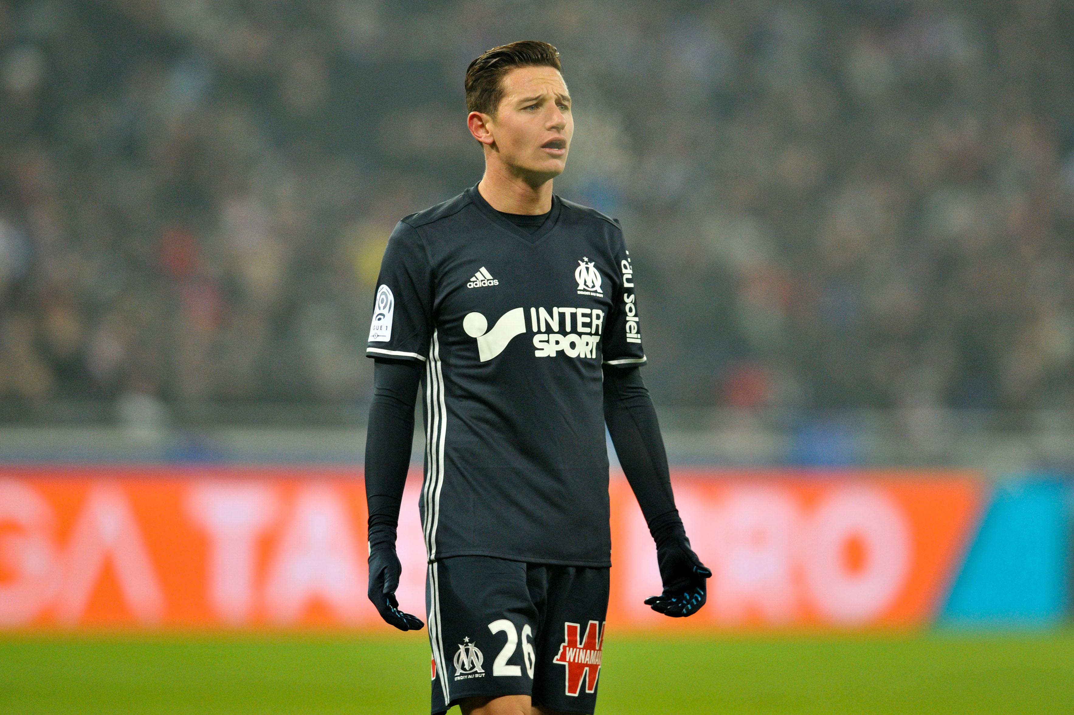 Football - Ligue 1 - Les Marseillais ne croient plus au podium