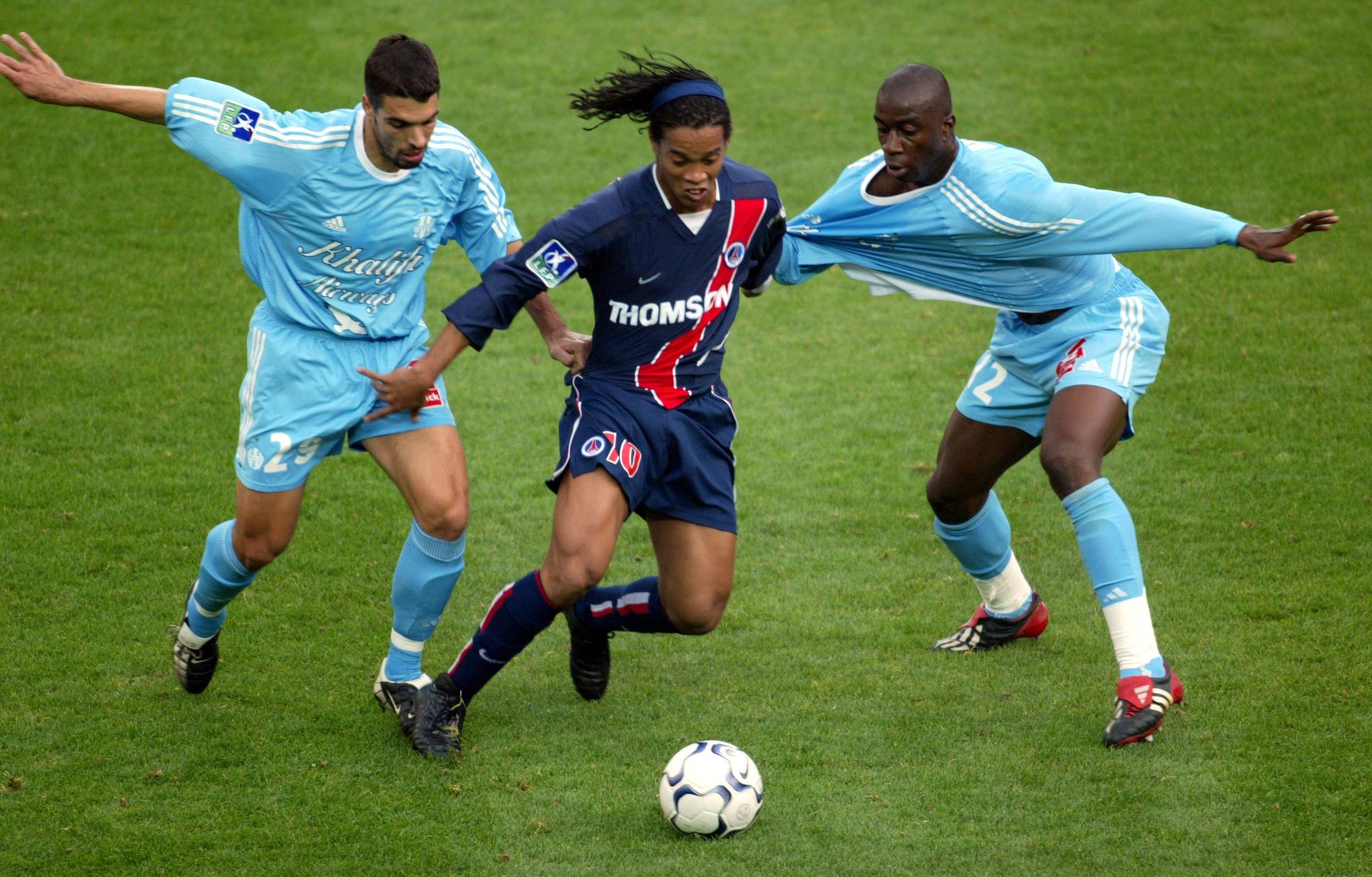 Football - Ligue 1 - Les onze matches incontournables de l'histoire du «Classique»
