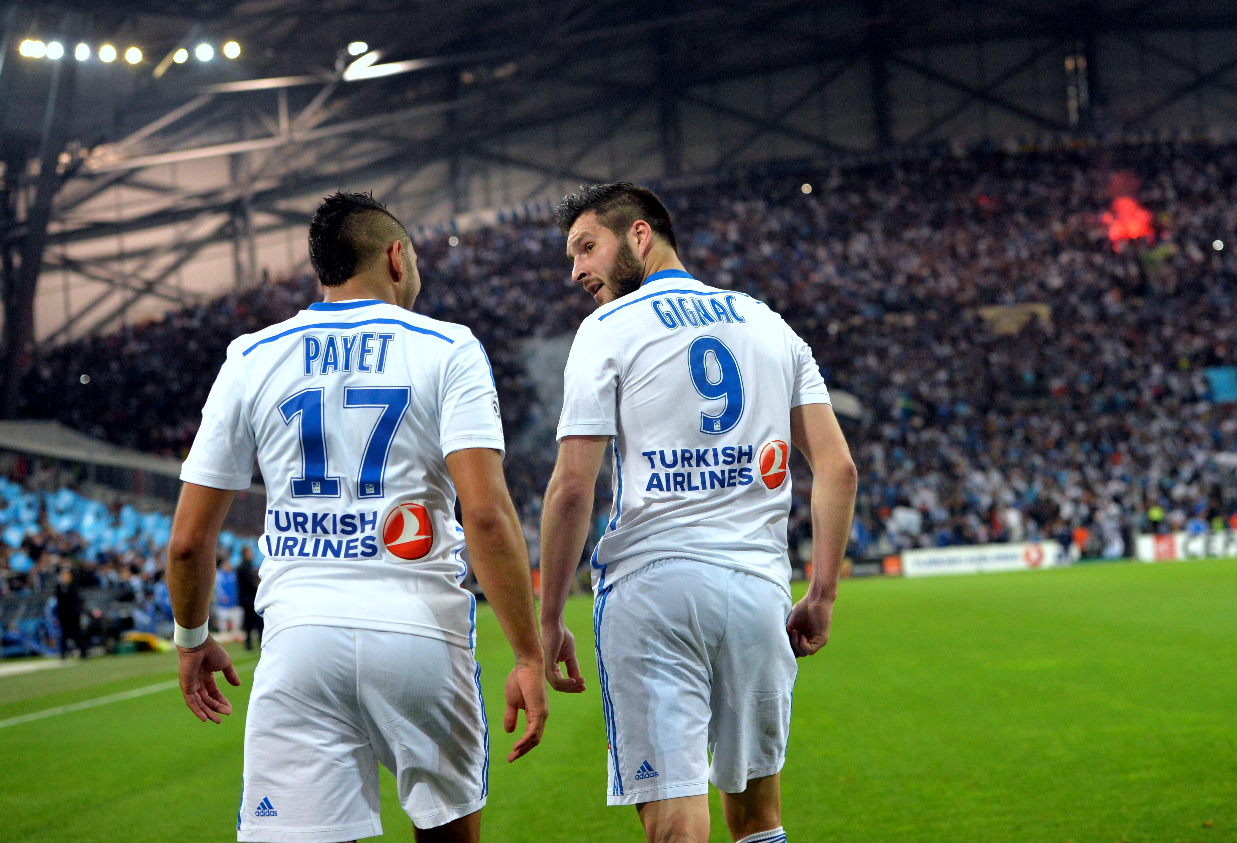 Football - Ligue 1 - Les plus beaux buts de la décennie de l'Olympique de Marseille
