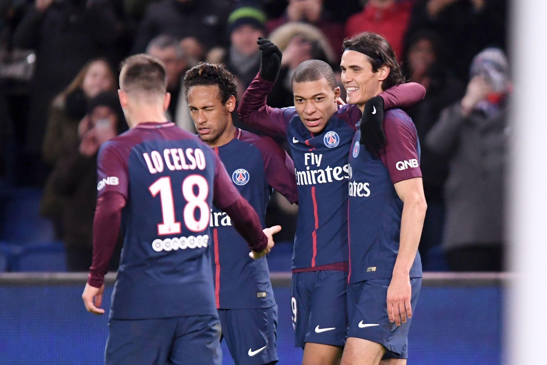 Football - Ligue 1 - Les stats à connaître avant le choc PSG-OM
