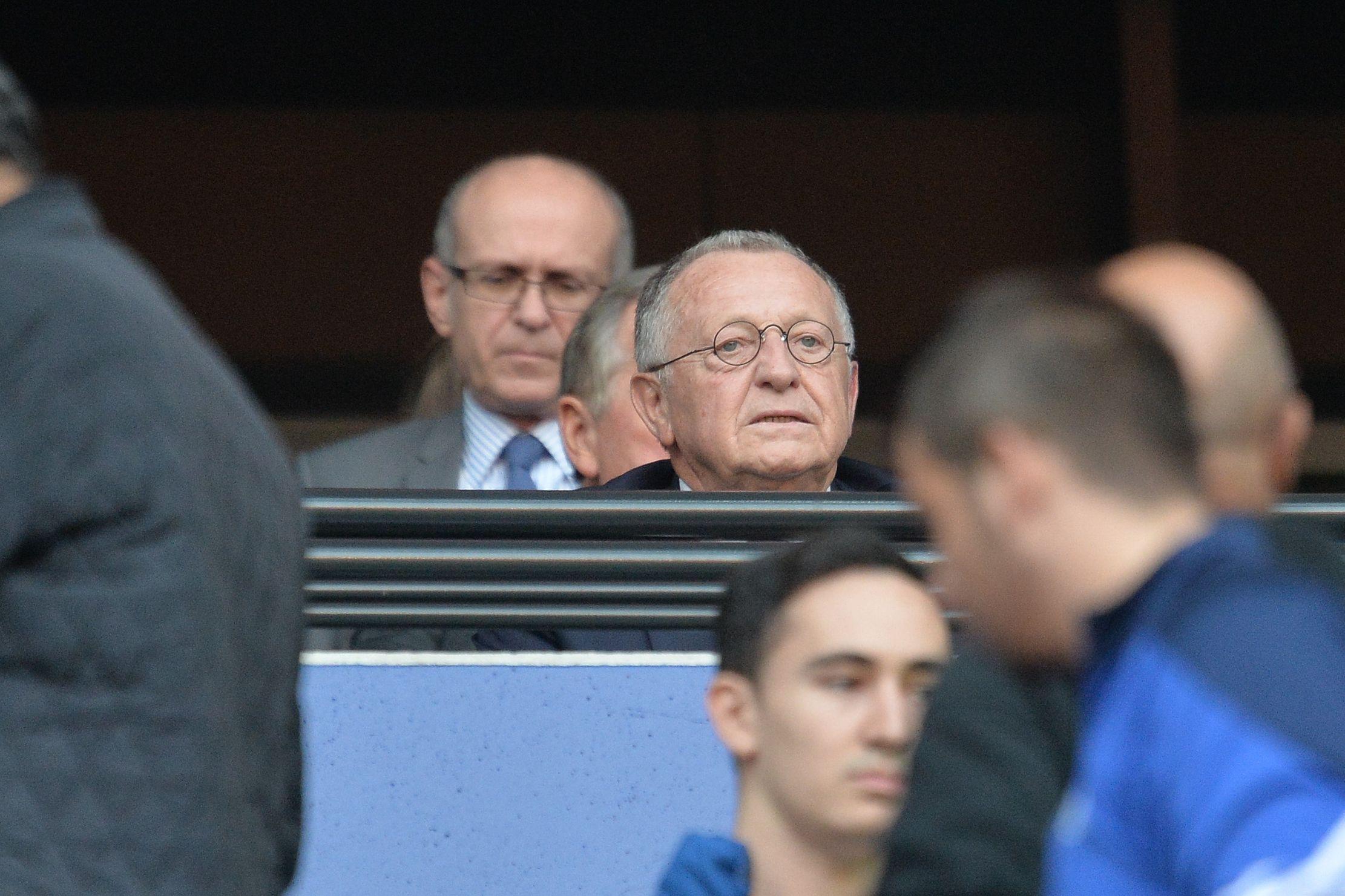 Football - Ligue 1 - LFP : Denis vers la présidence, suspense pour Aulas