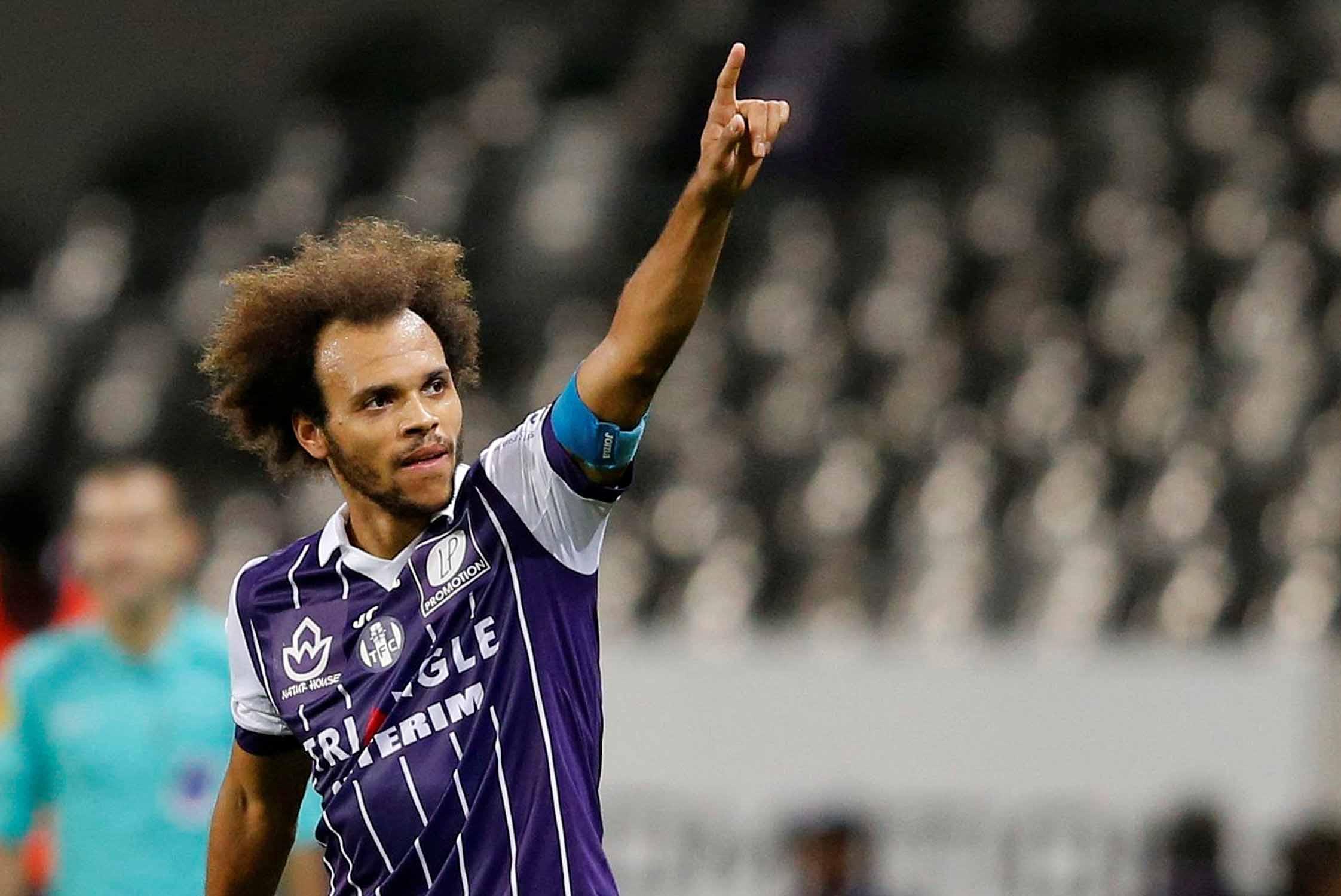 Football - Ligue 1 - Ligue 1 : l'équipe type de la 9e journée