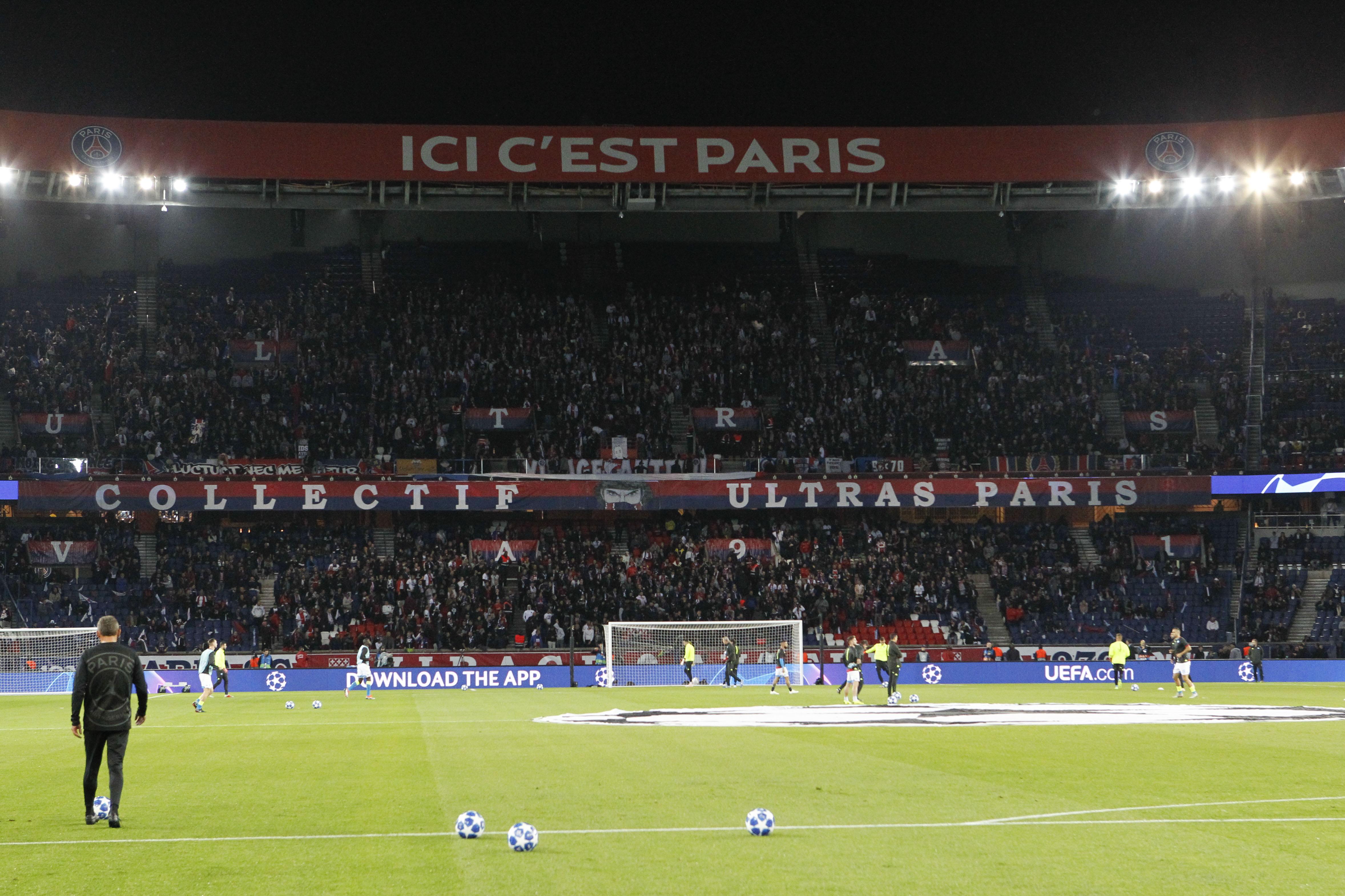 Football - Ligue 1 - Ligue 1 : la LFP pousse pour des stades pleins à la reprise, les pouvoirs publics... un peu moins