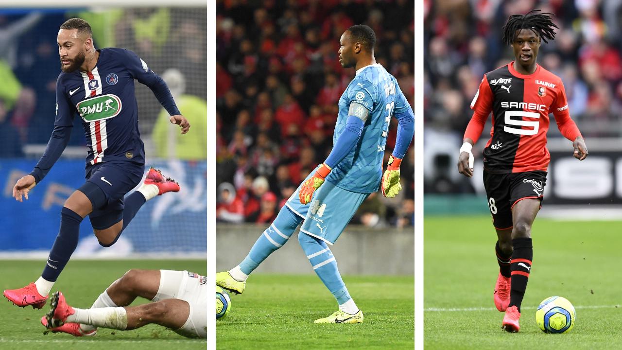 Football - Ligue 1 - Ligue 1 : le bilan d'une saison folle (et écourtée)