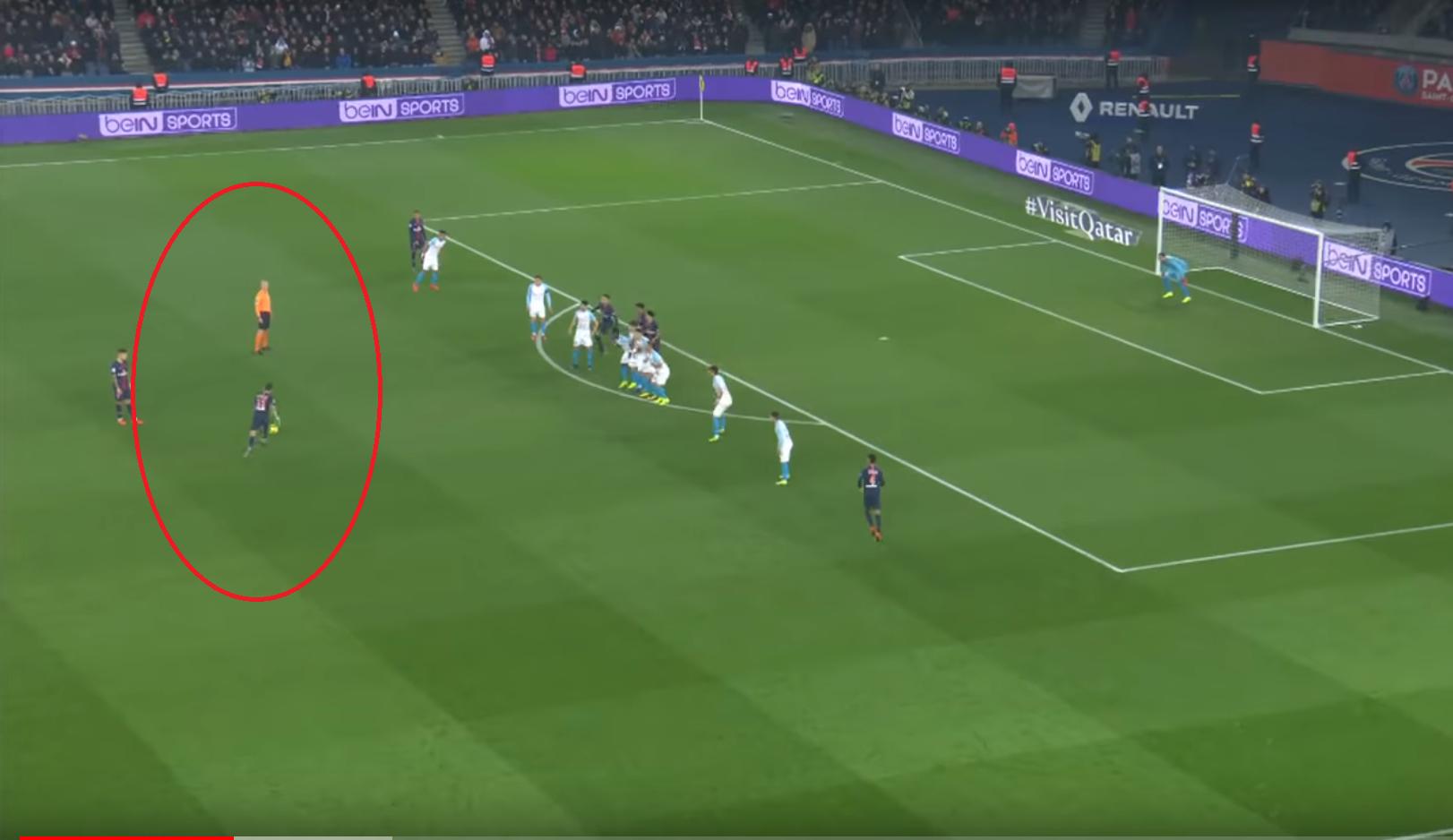 Football - Ligue 1 - Ligue 1 : le festival de Di Maria et le résumé de PSG-OM en vidéo
