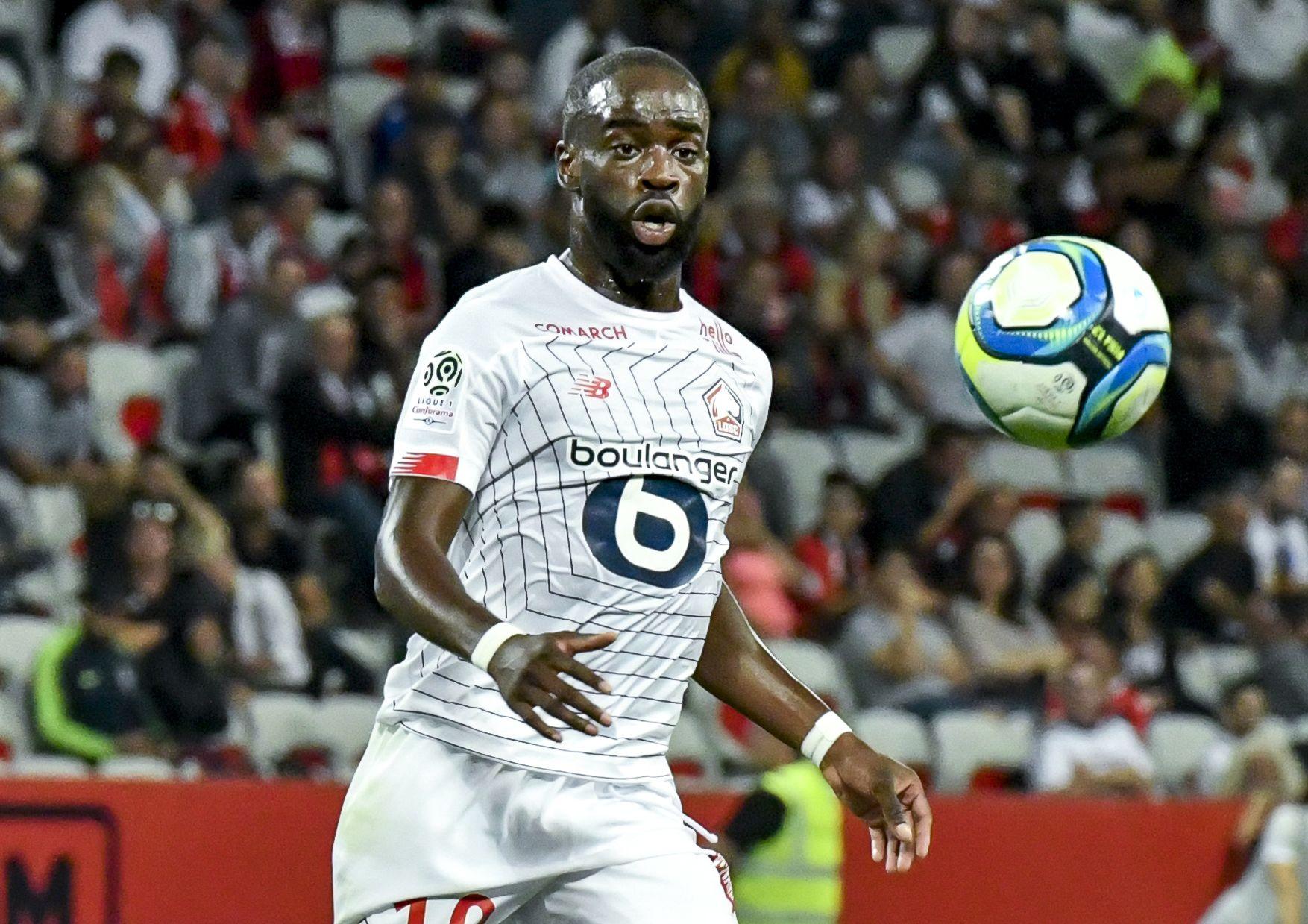 Ligue 1 : Le multiplex de la 10e journée en direct