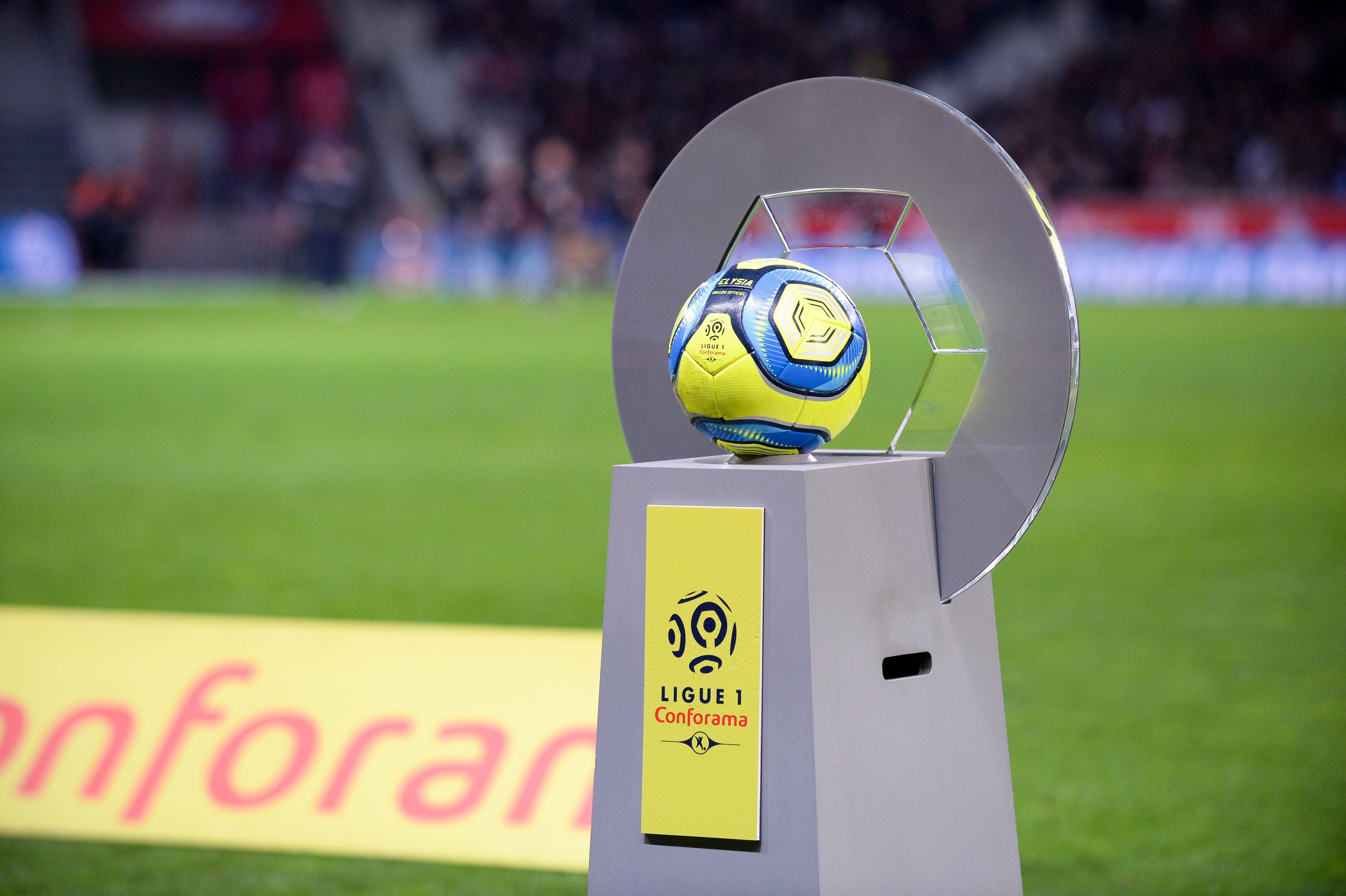 Football - Ligue 1 - Ligue 1 : le tribunal administratif de Paris rejette les recours de Lyon, Amiens et Toulouse