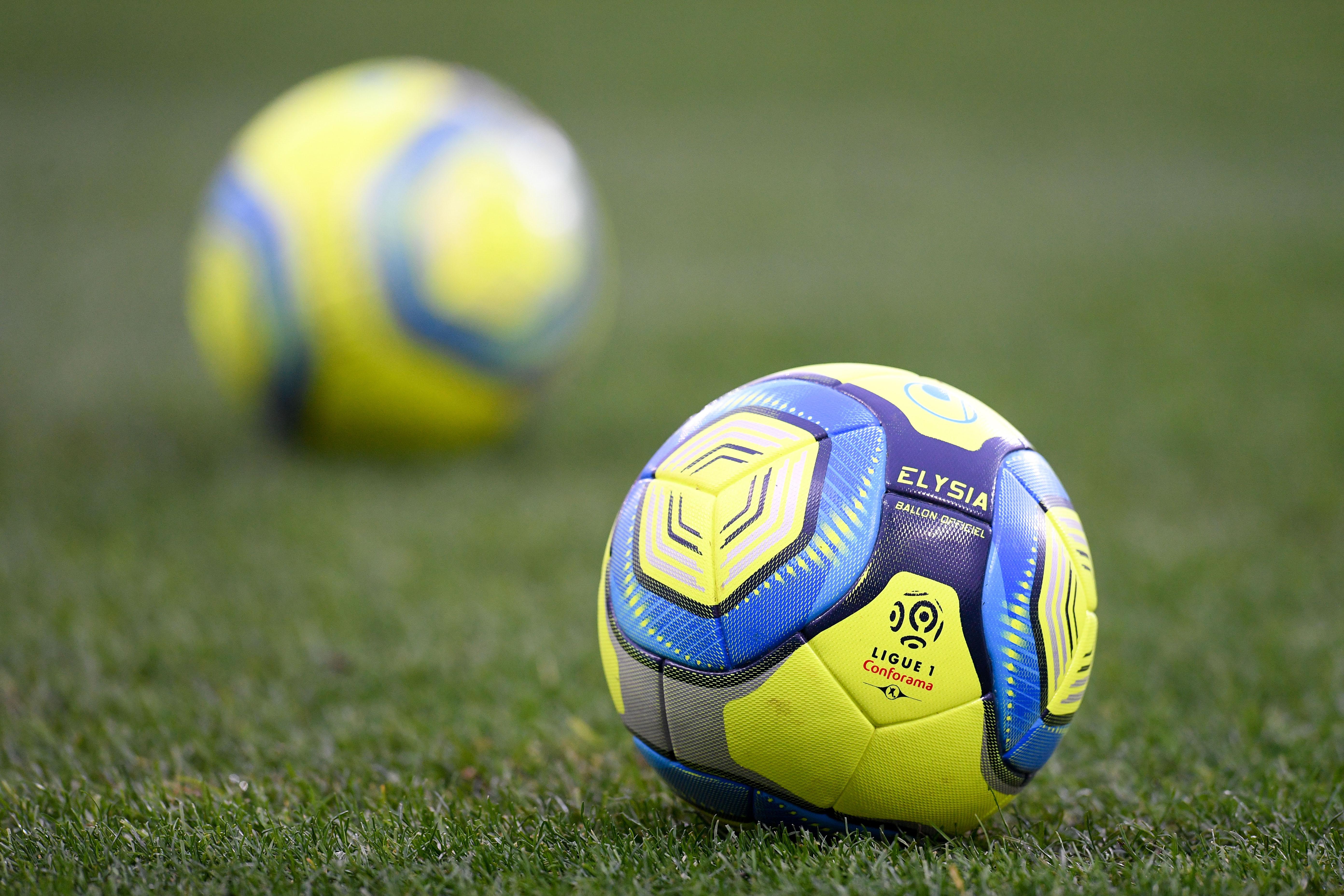 Football - Ligue 1 - Ligue 1/Ligue 2 : la LFP envisage des matches amicaux en juillet