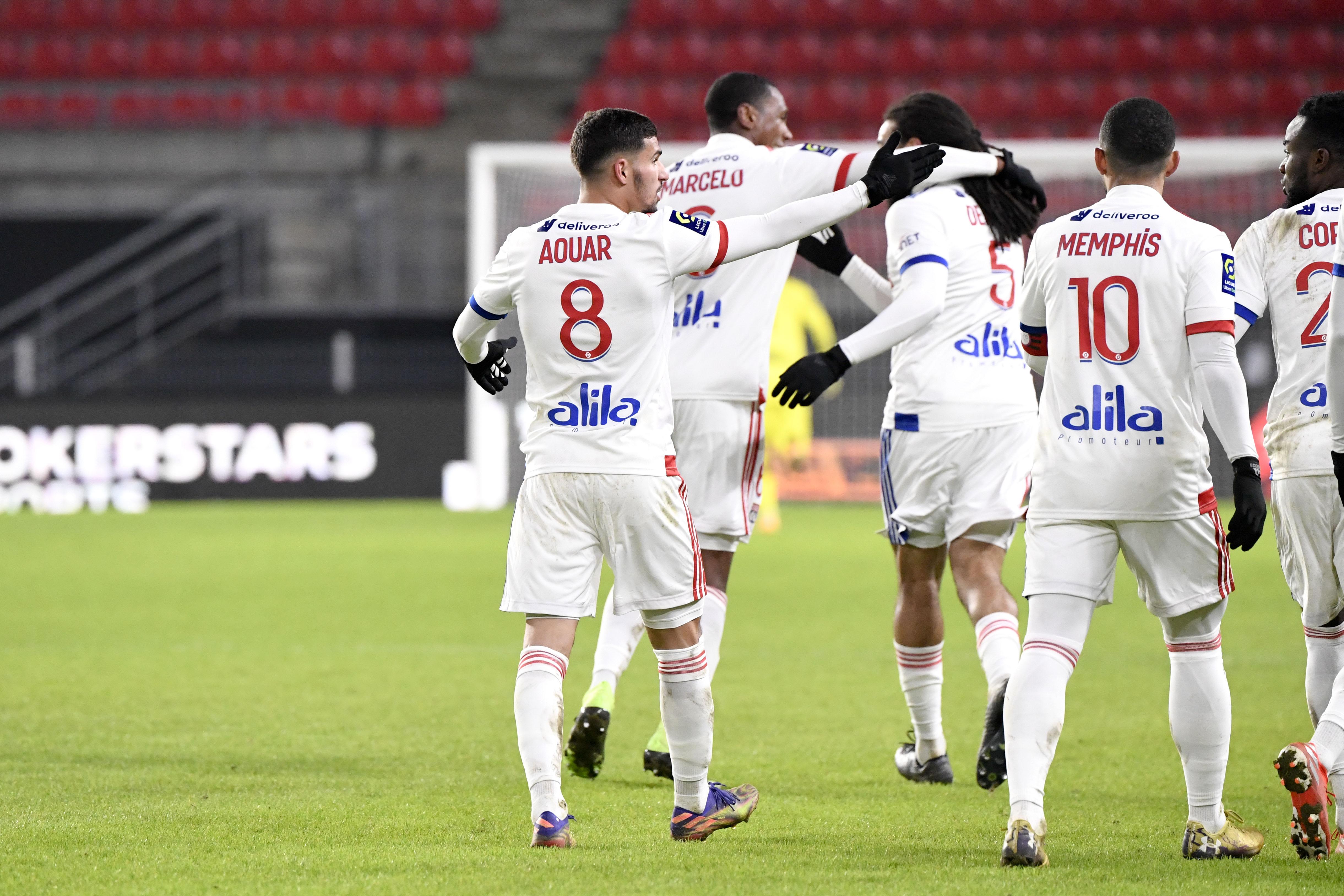 Football - Ligue 1 - Ligue 1 : Pourquoi Lyon peut (vraiment) croire au titre