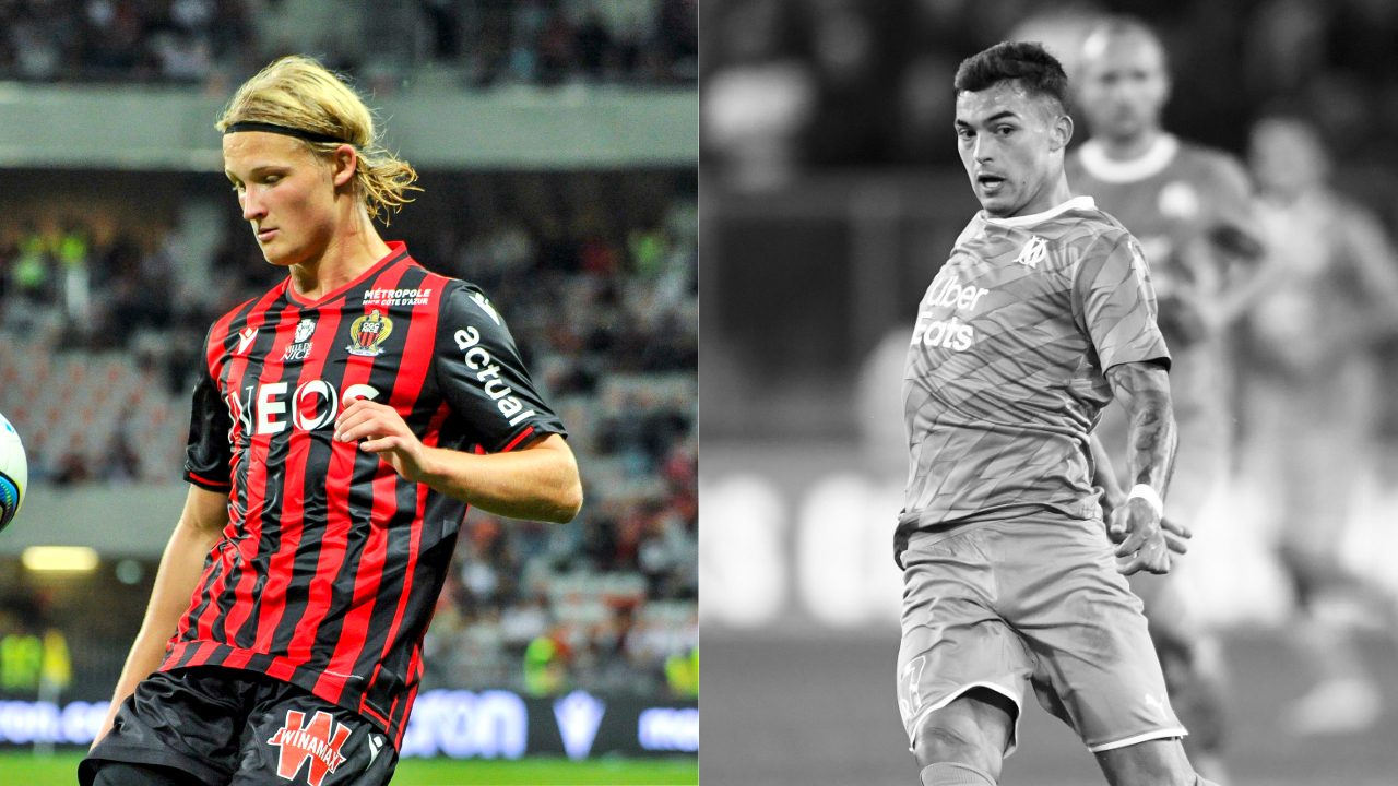 Football - Ligue 1 - Ligue 1: qui sont les Tops et les Flops avant la 10e journée ?