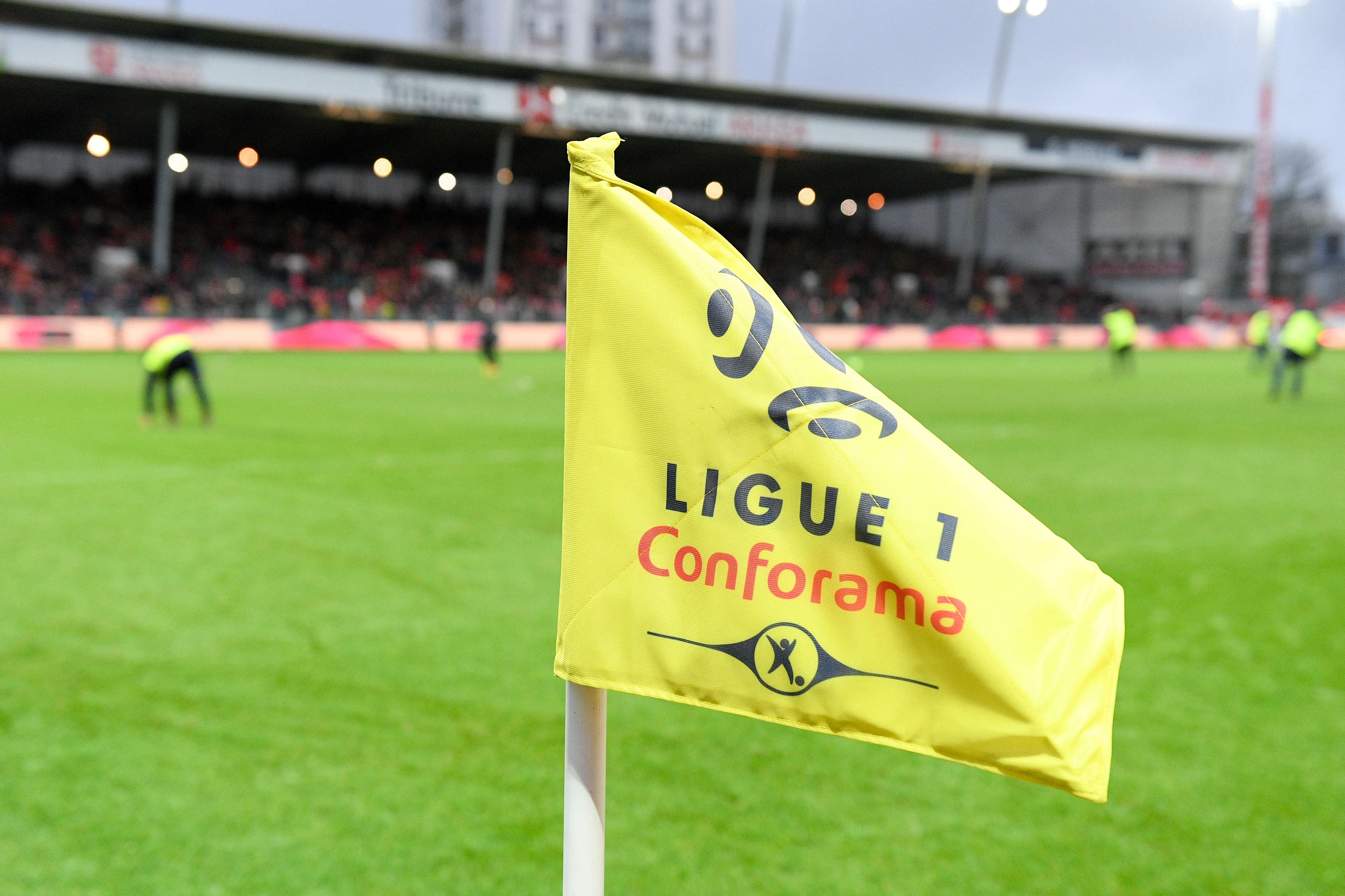 Football - Ligue 1 - Ligue 1 : Retour à l'entraînement prévu le 11 mai