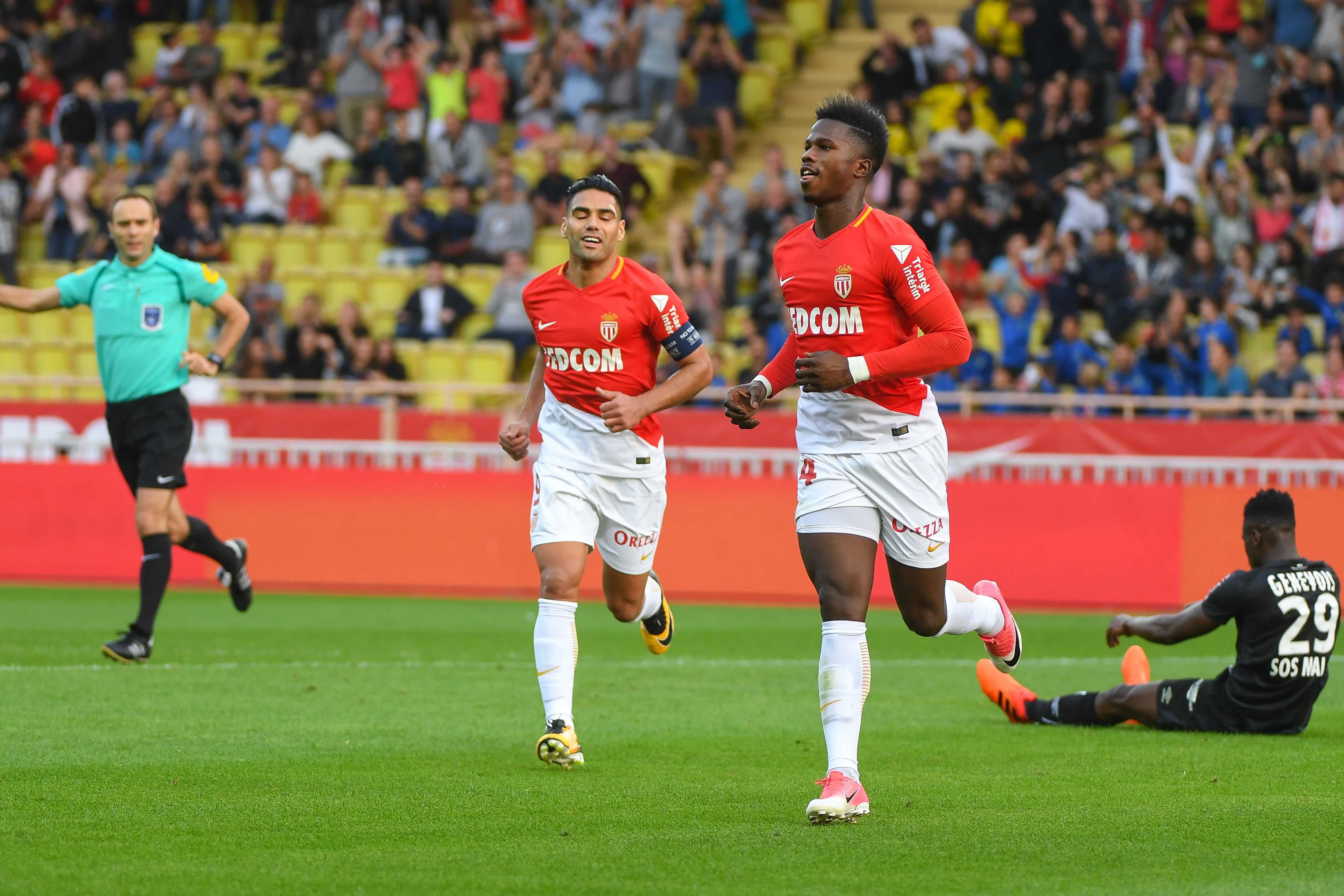 Football - Ligue 1 - Lille, Neymar, Baldé : les chiffres marquants du week-end de L1