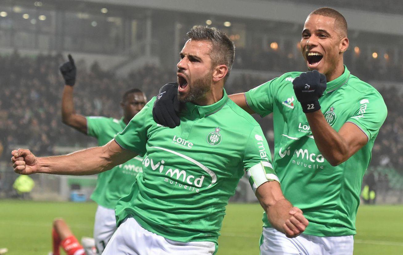 L'histoire des derbys avec Loïc Perrin