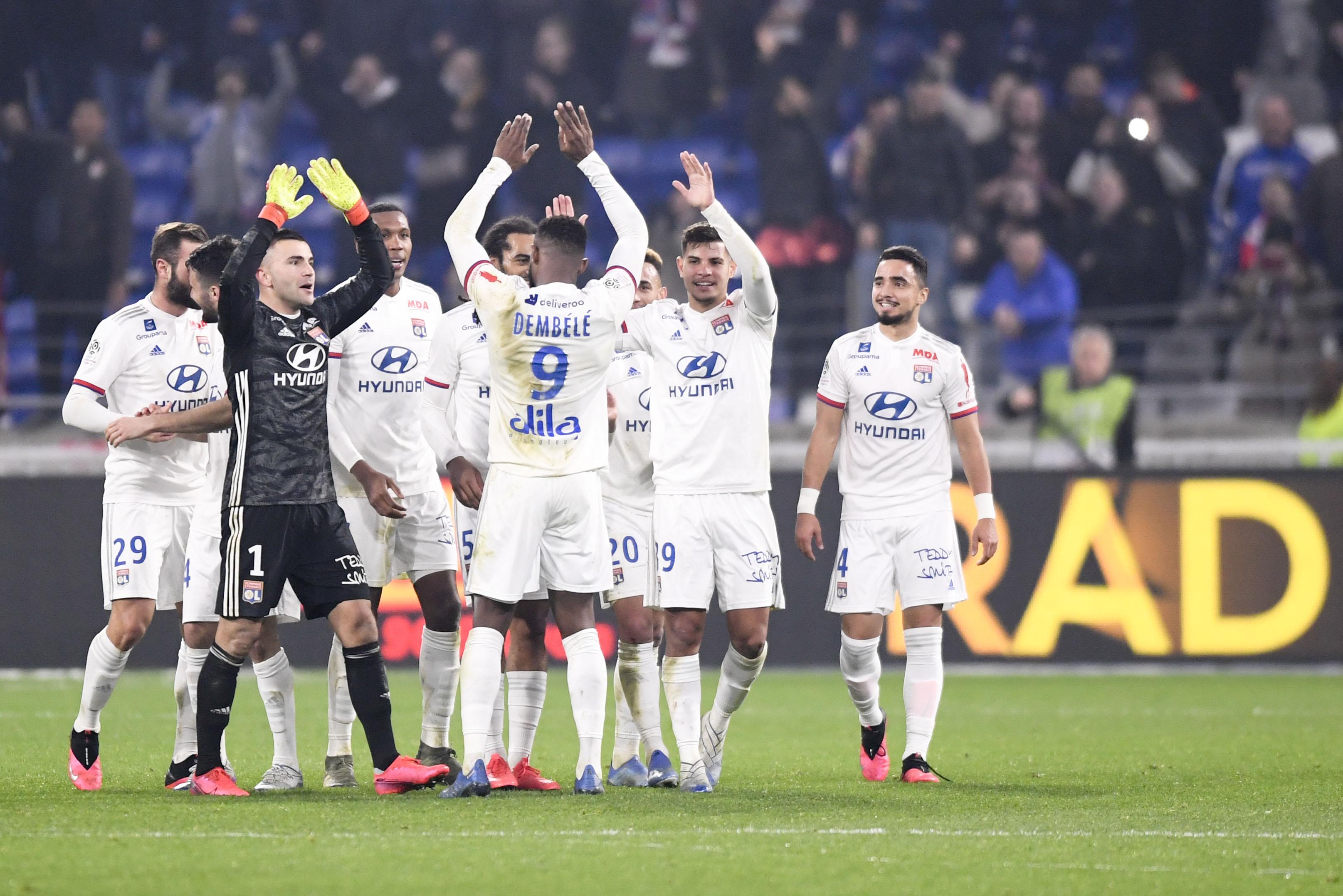 Football - Ligue 1 - Lopes : «Ce Lyon-là peut battre le PSG»