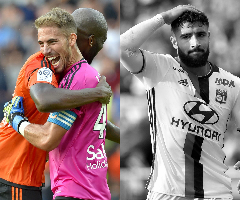Football - Ligue 1 - Lorient-Lyon : Infranchissable Lecomte, les Gones ont trop gâché