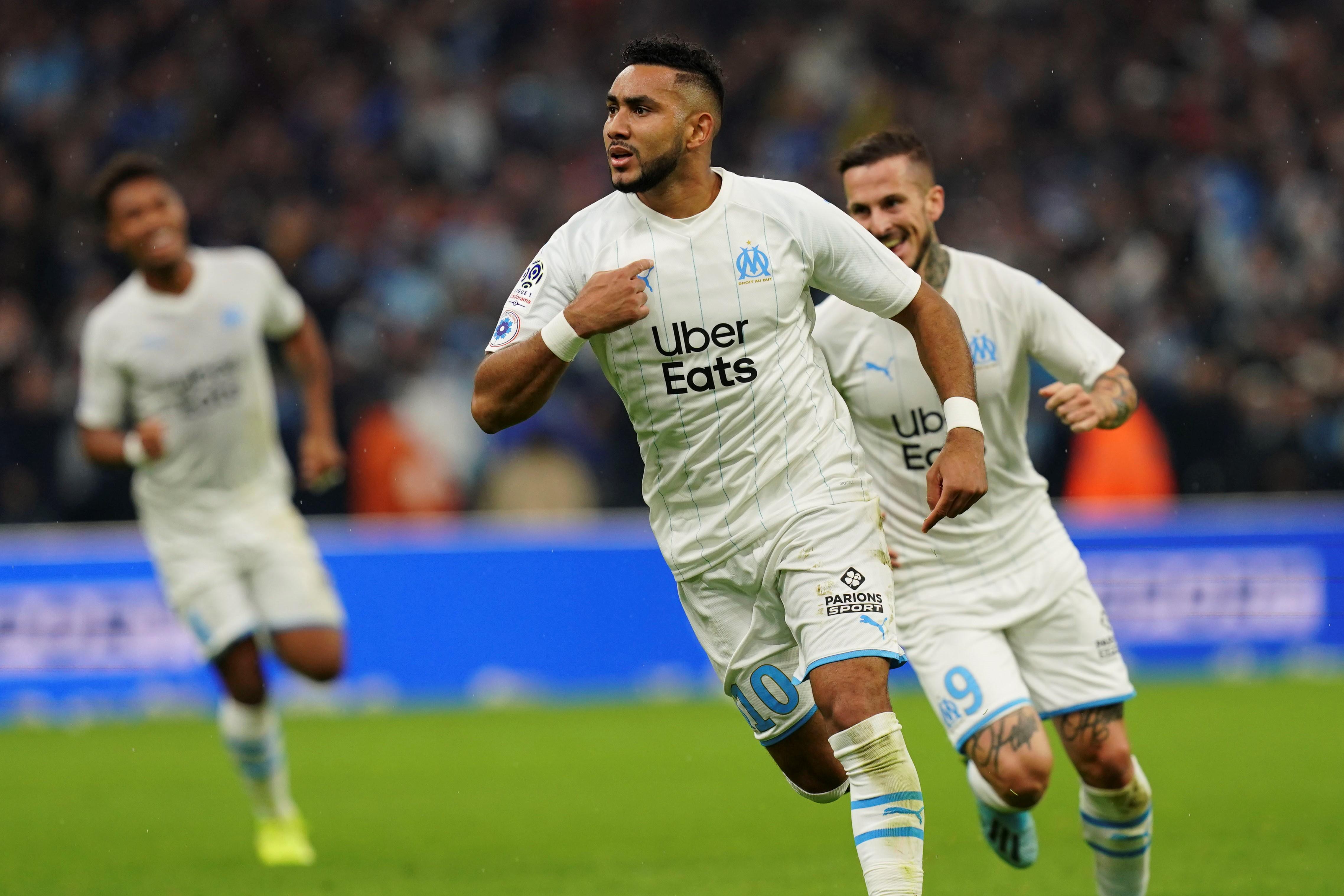 Football - Ligue 1 - Lyon-Marseille : le but du K.O. de Payet face à l'OL en novembre dernier