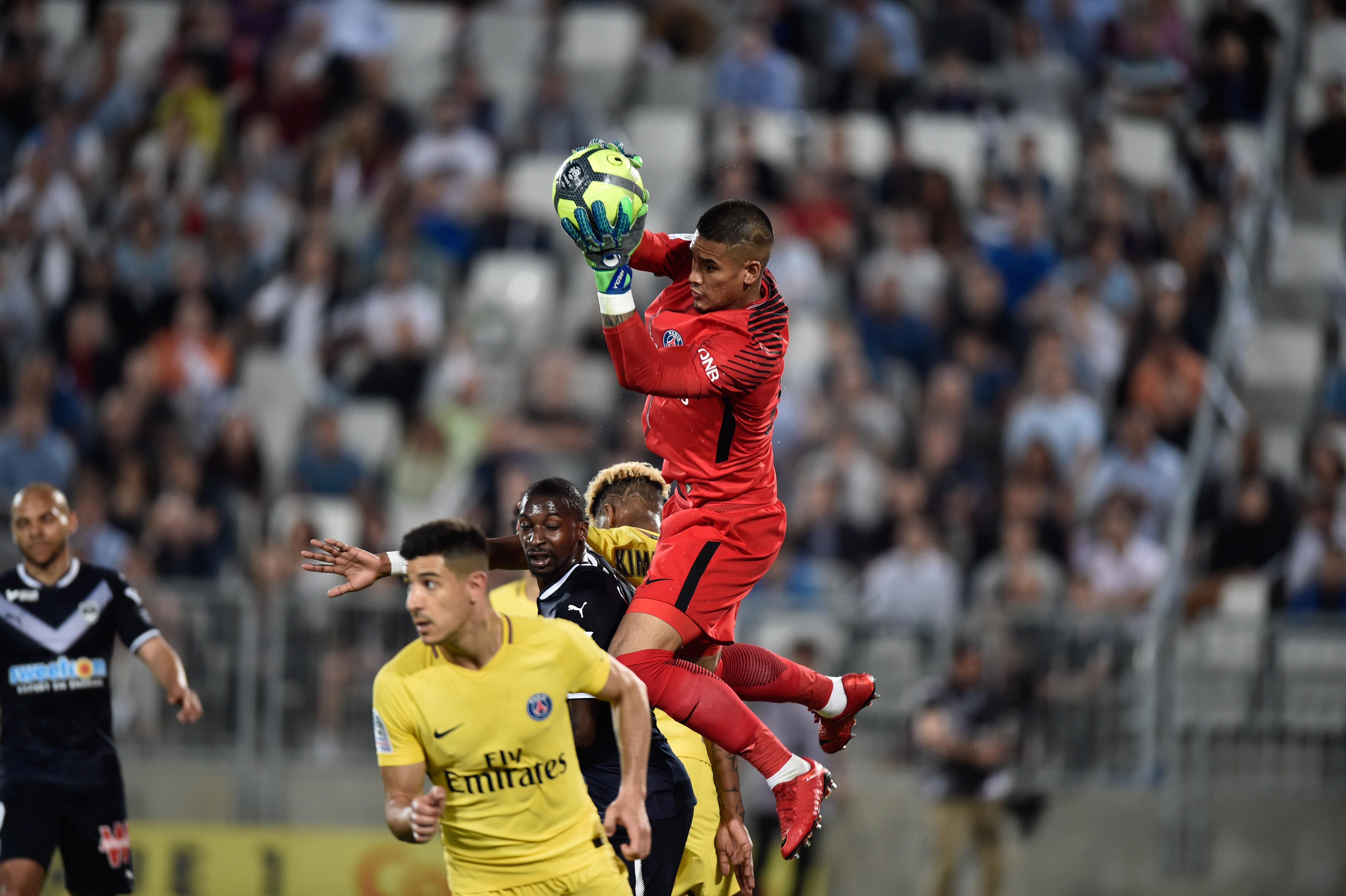 Football - Ligue 1 - Lyon, Monaco, Areola : les chiffres marquants du week-end de L1