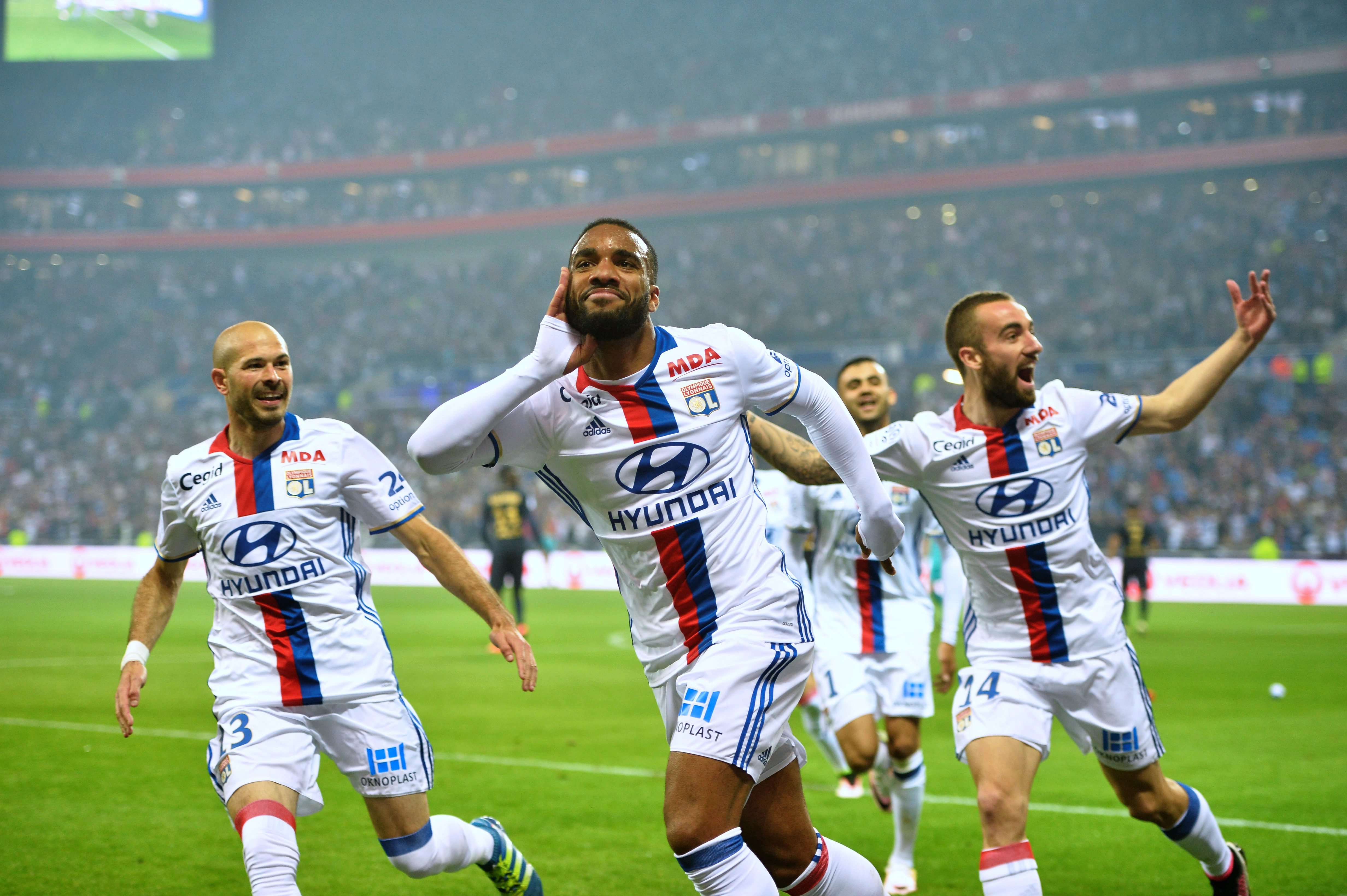 Rencontres ligue 1 2018