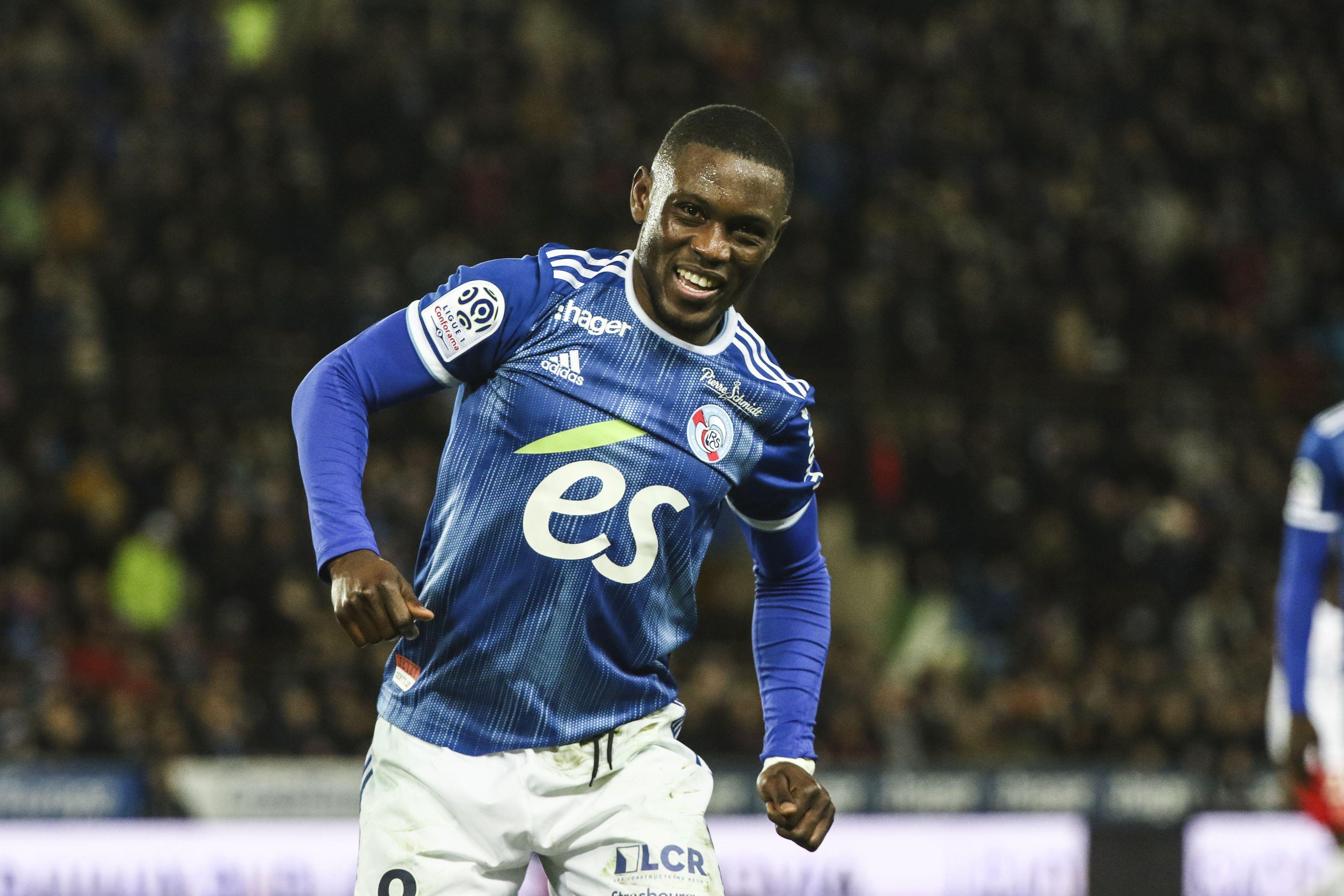 Football - Ligue 1 - Majeed Waris, un buteur qui aime la France