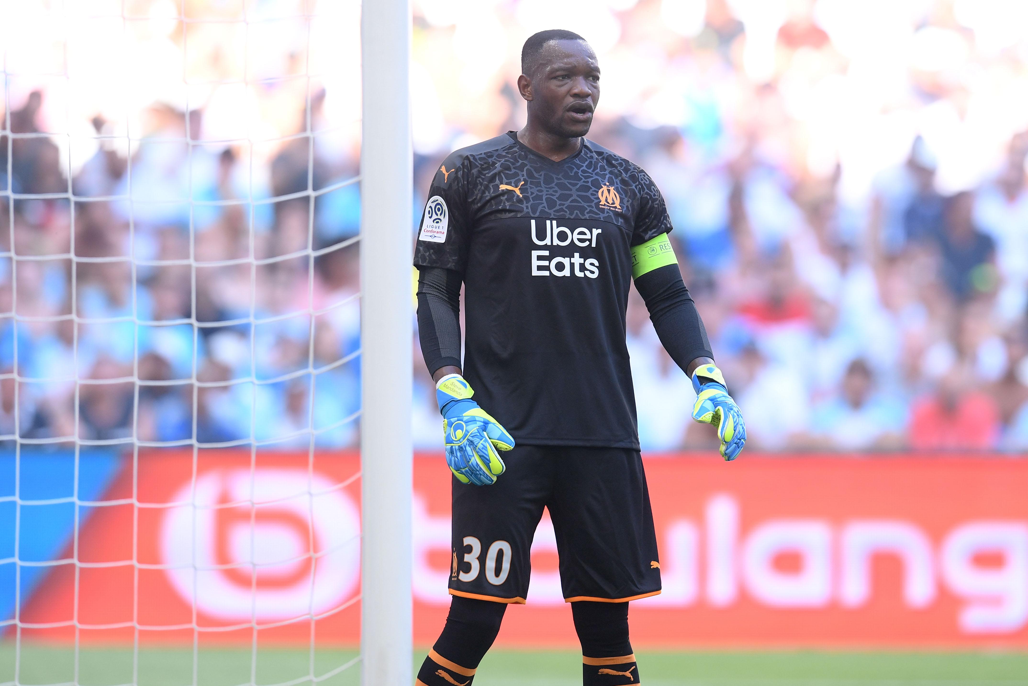 Football - Ligue 1 - Mandanda : «Ça montre qu'on a encore énormément de chemin à faire»