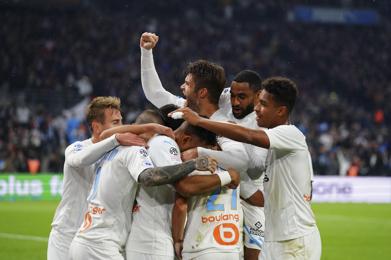 Football - Ligue 1 - Marseille en Ligue des champions : les meilleurs moments de la saison marseillaise