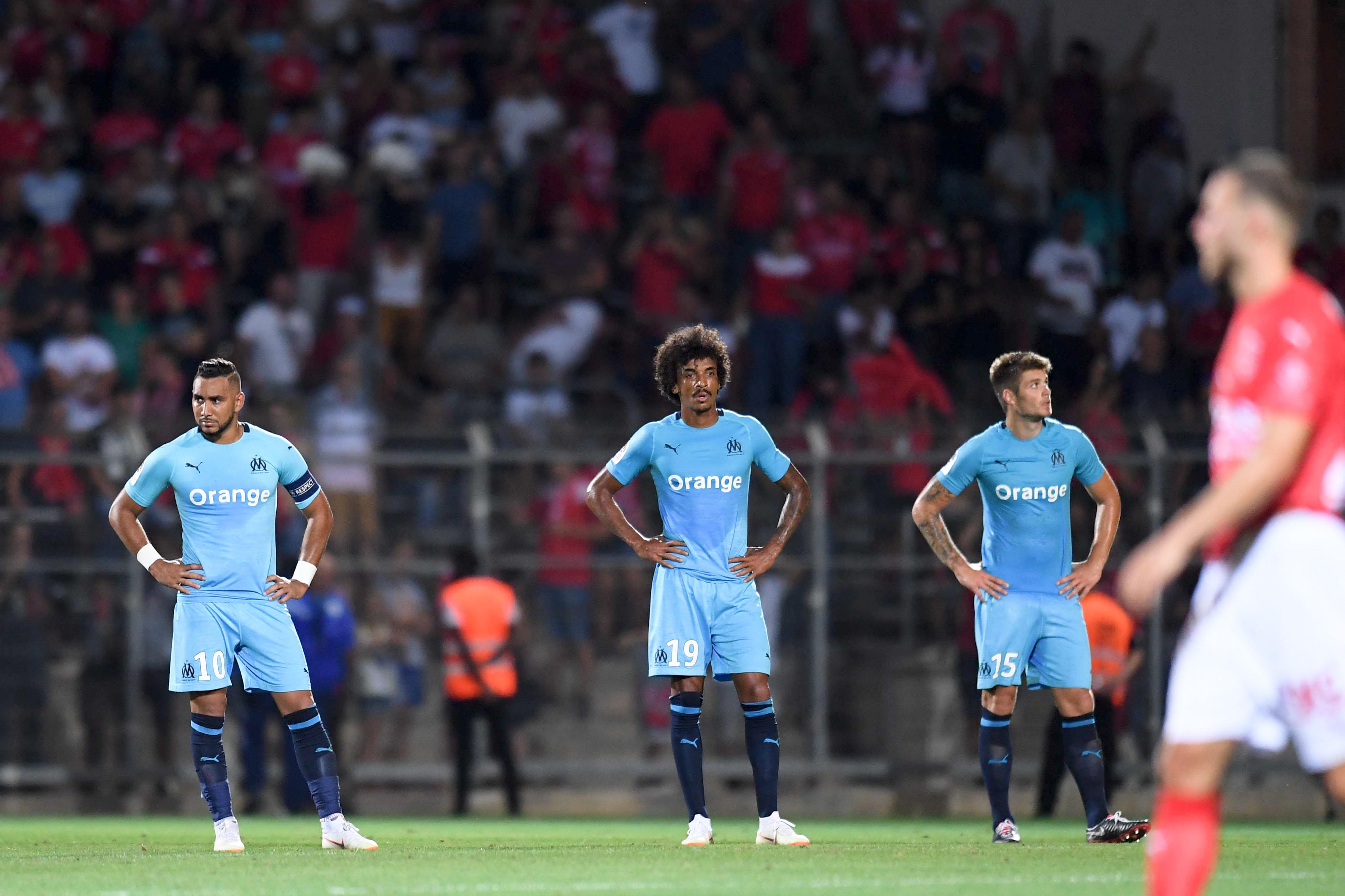 Football - Ligue 1 - Marseille, la thèse de l'accident