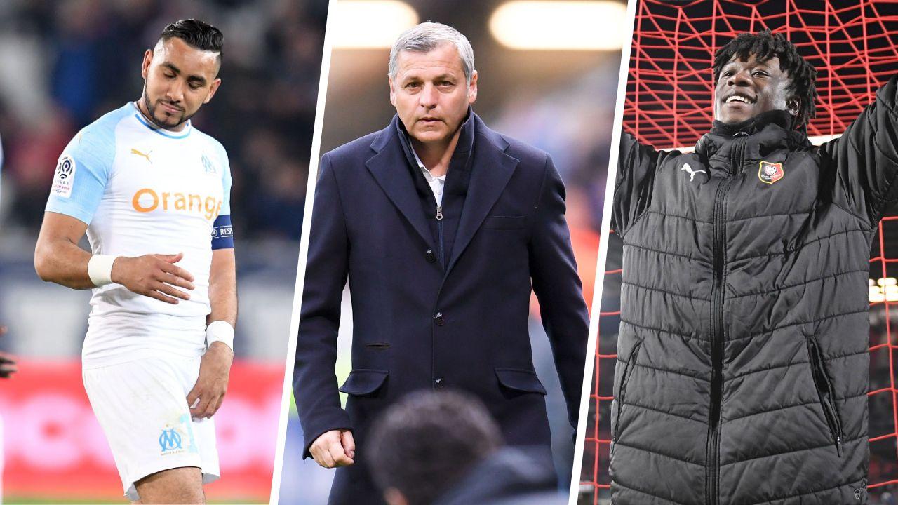 Football - Ligue 1 - Marseille, Lyon, Camavinga : le debrief stats du week-end de L1