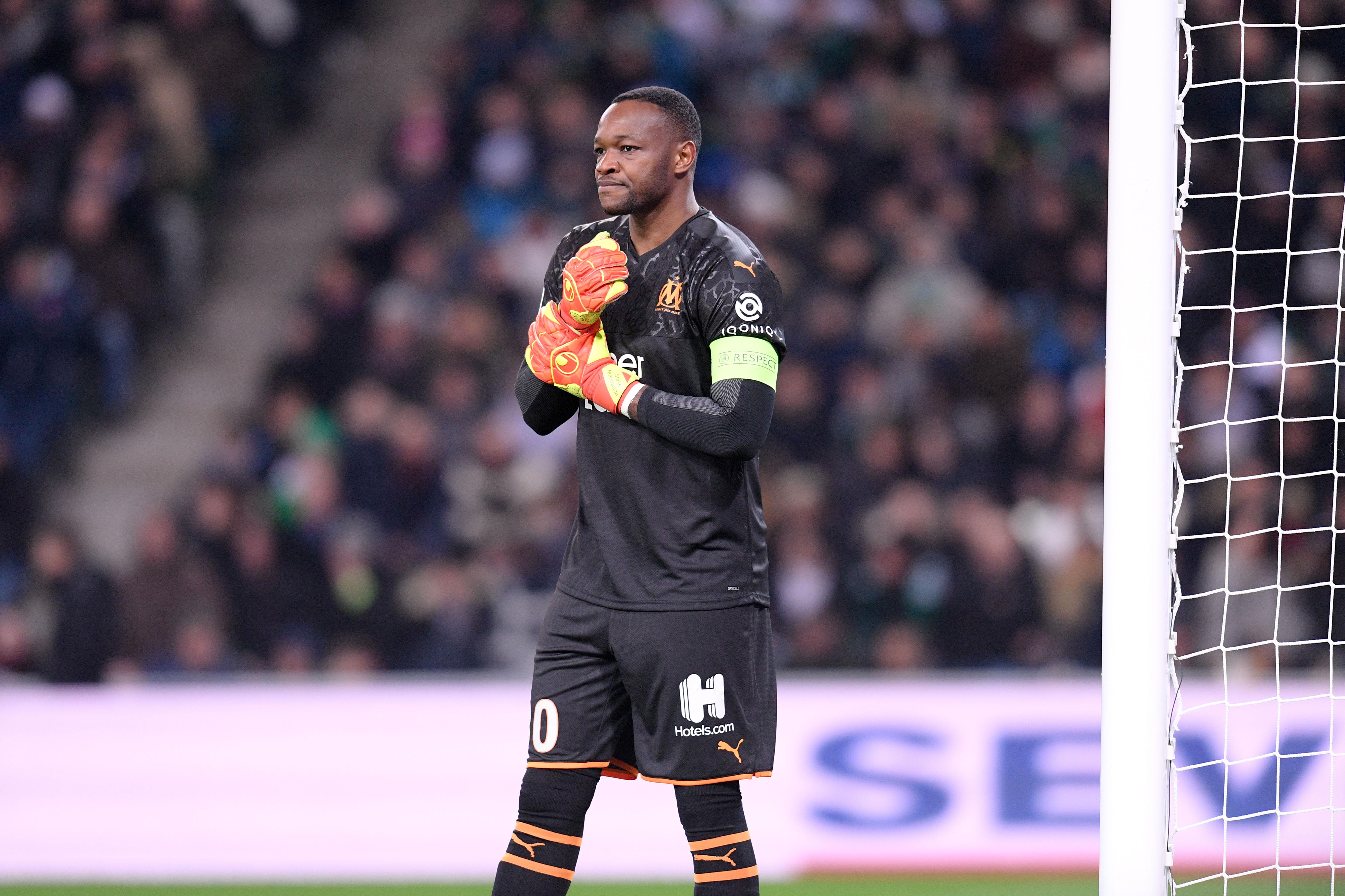Football - Ligue 1 - Marseille rêve de semer Lille