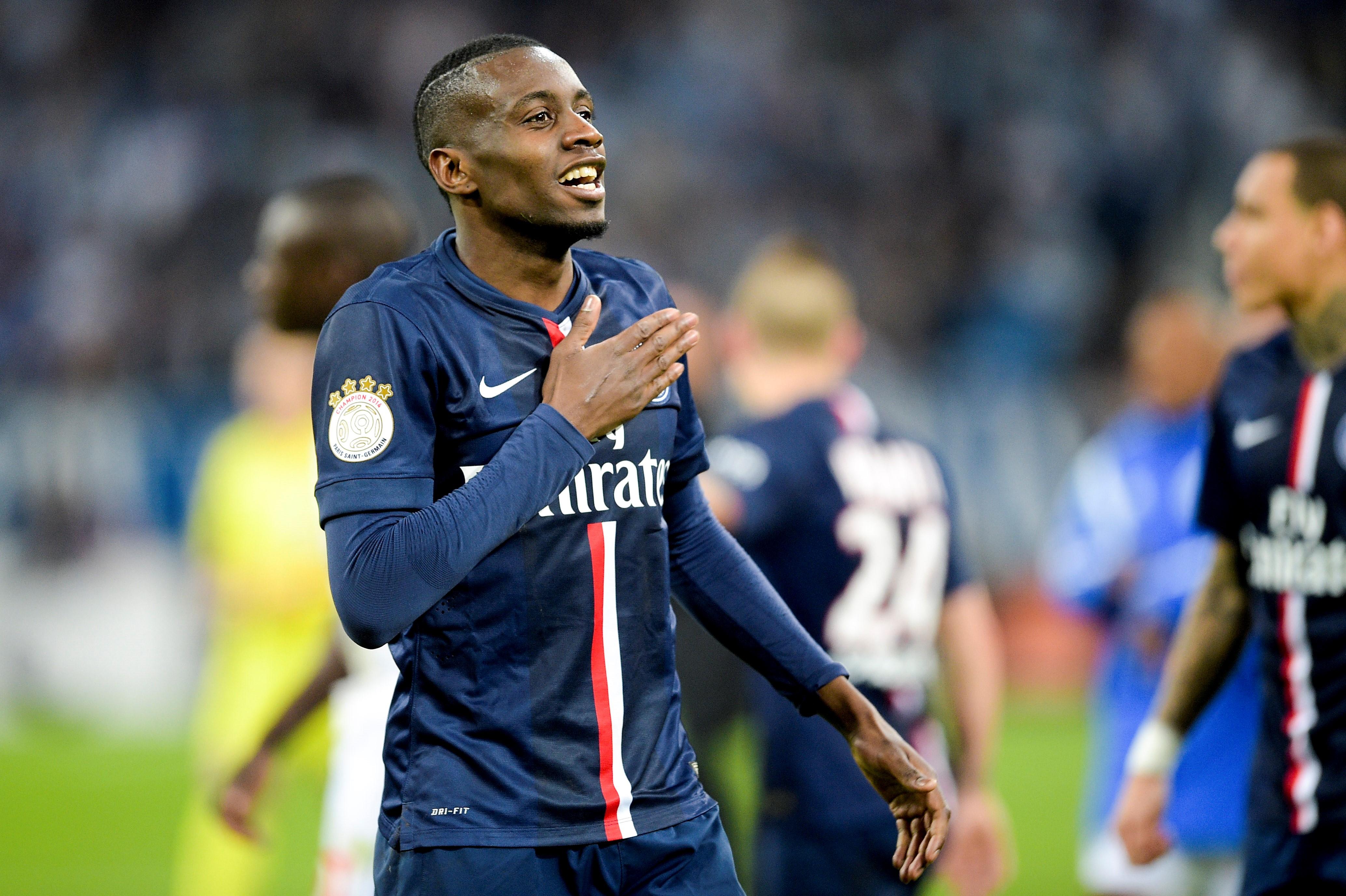 Football - Ligue 1 - Matuidi fête ses 33 ans : ses plus beaux buts avec le Paris Saint-Germain
