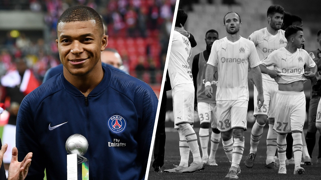 Football - Ligue 1 - Mbappé, OM, VAR... Nos Tops/Flops de la saison de Ligue 1