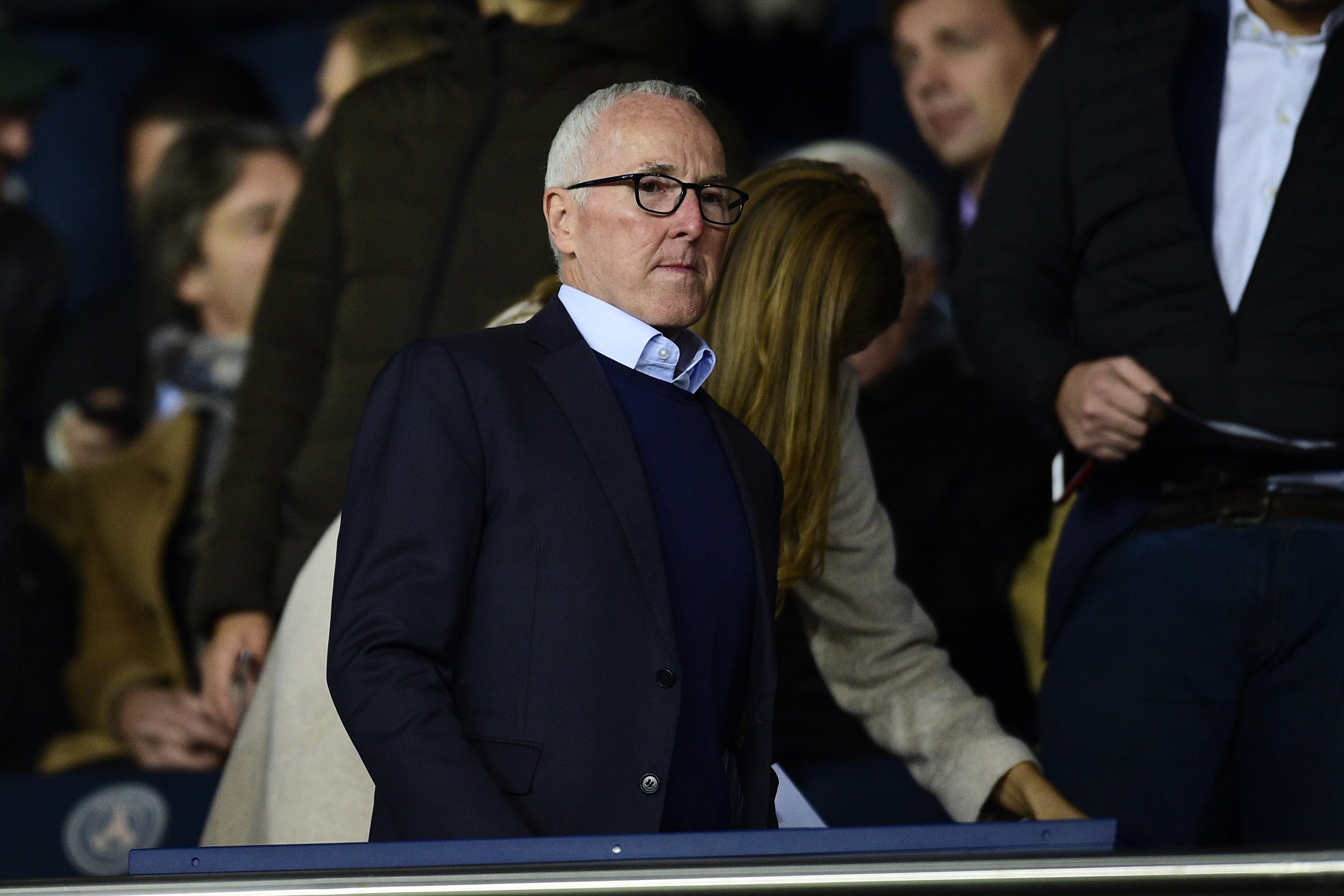 Football - Ligue 1 - McCourt veut prolonger Villas-Boas prolonge à Marseille