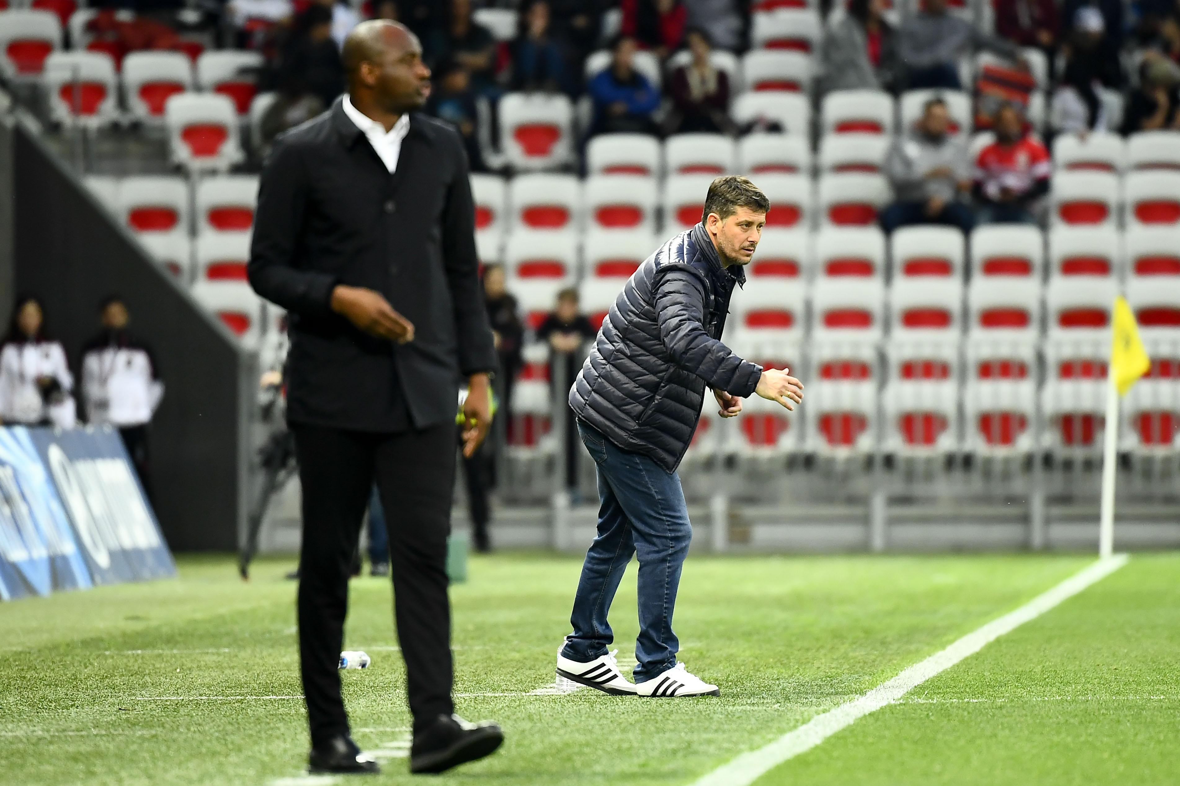 Football - Ligue 1 - Mercadal : «C'est peut-être le début d'une grande histoire»