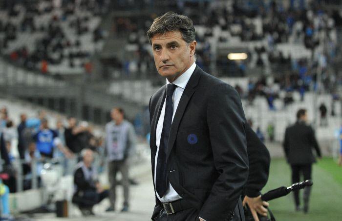 Football - Ligue 1 - Michel assure que l'OM lui reproche d'avoir accusé un joueur de dopage