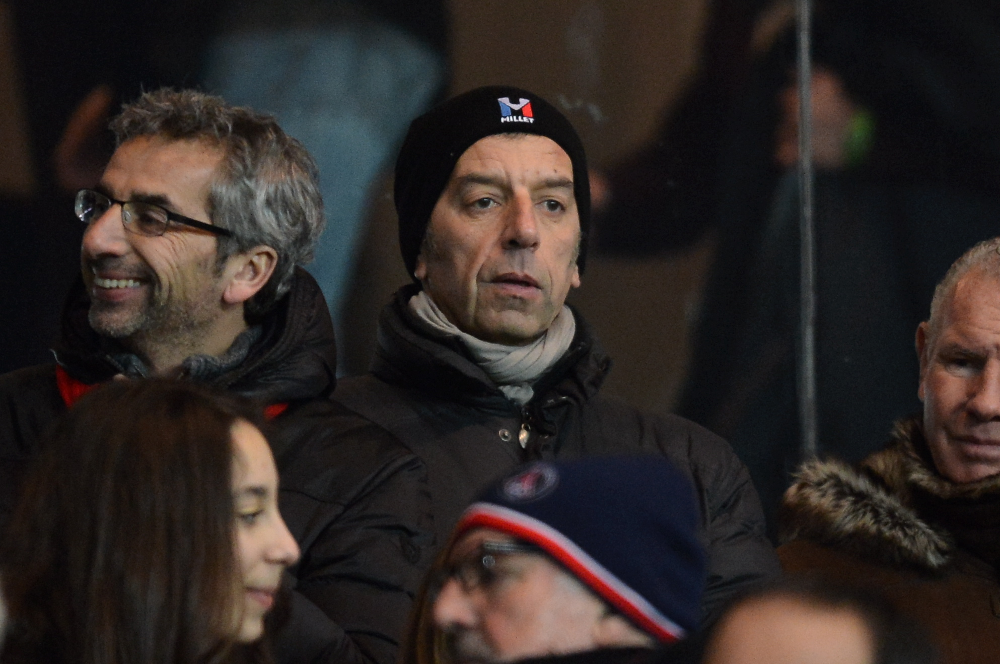 Football - Ligue 1 - Michel Cymes remet en cause la blessure de Neymar : «On nous a pris pour des abrutis»