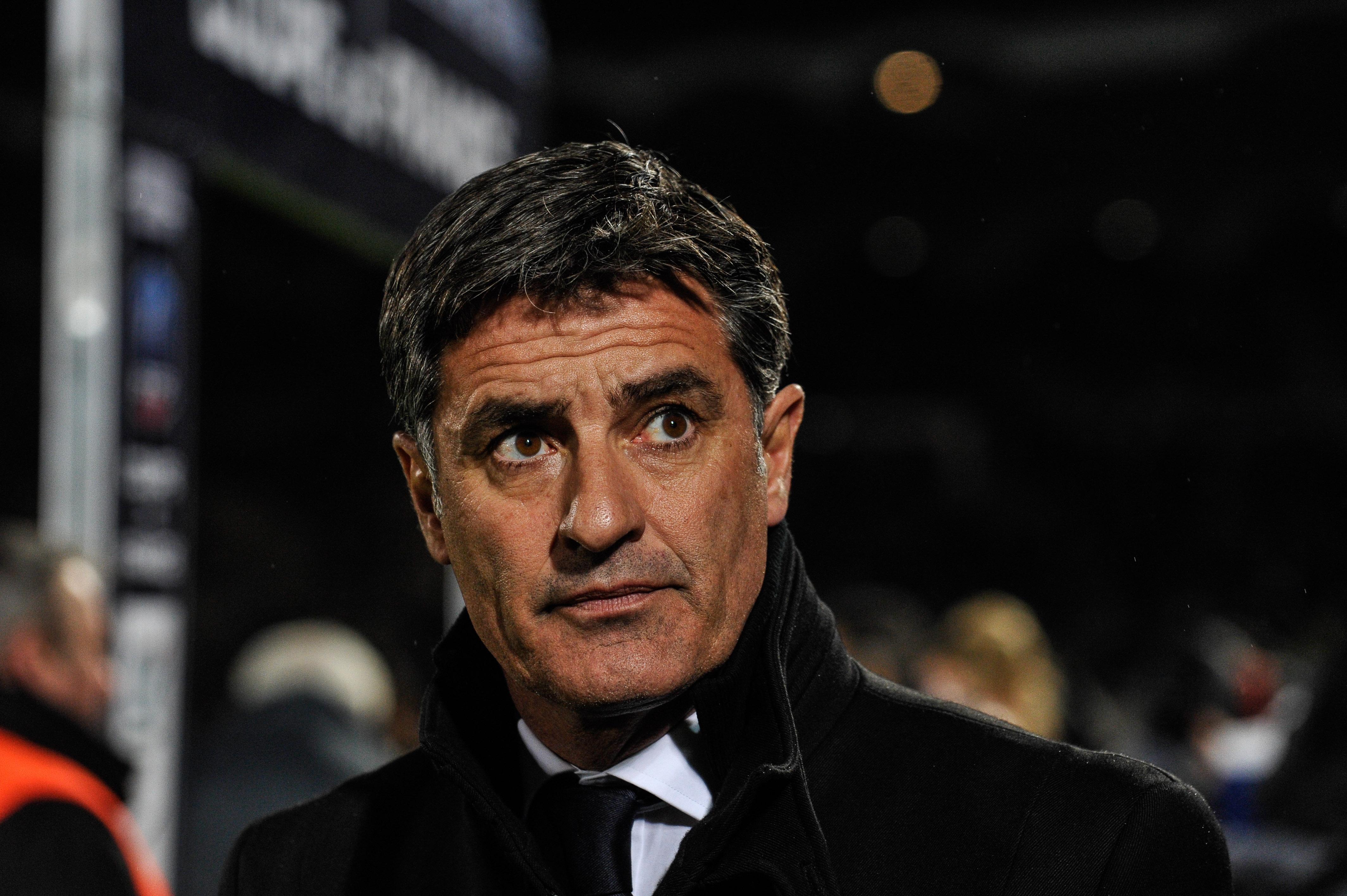Football - Ligue 1 - Michel va poursuivre l'OM en justice