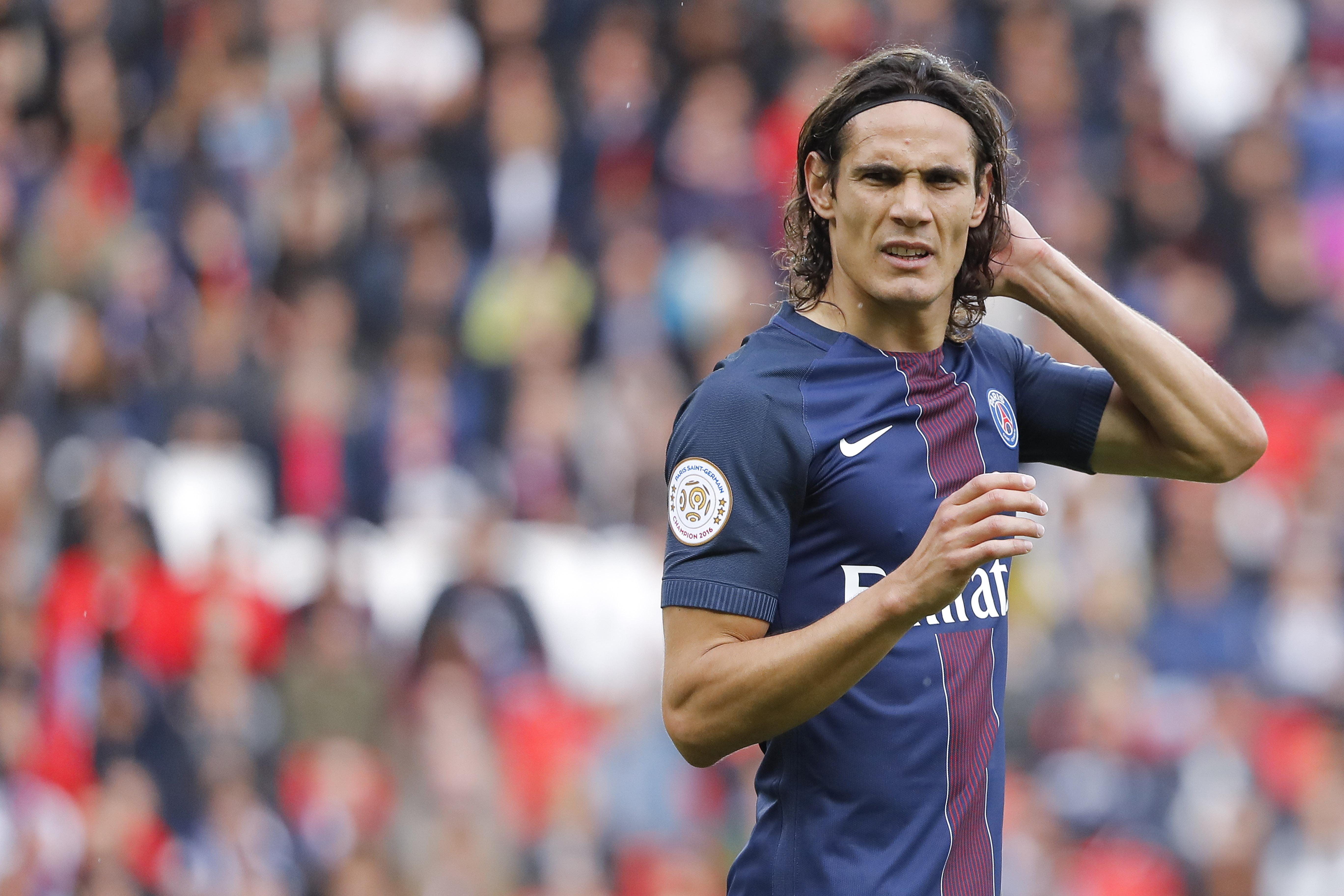 Football - Ligue 1 - Monaco, Cavani, Ninga : Les chiffres marquants de la 8e journée de Ligue 1