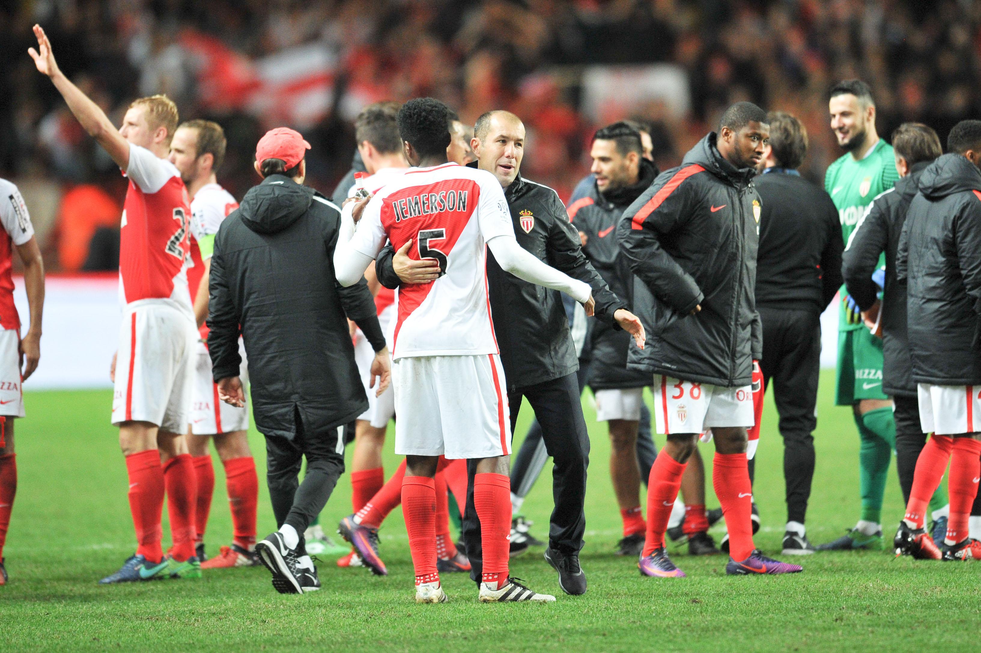 Football - Ligue 1 - Comment Jardim s'y prend pour faire de Monaco un candidat au titre