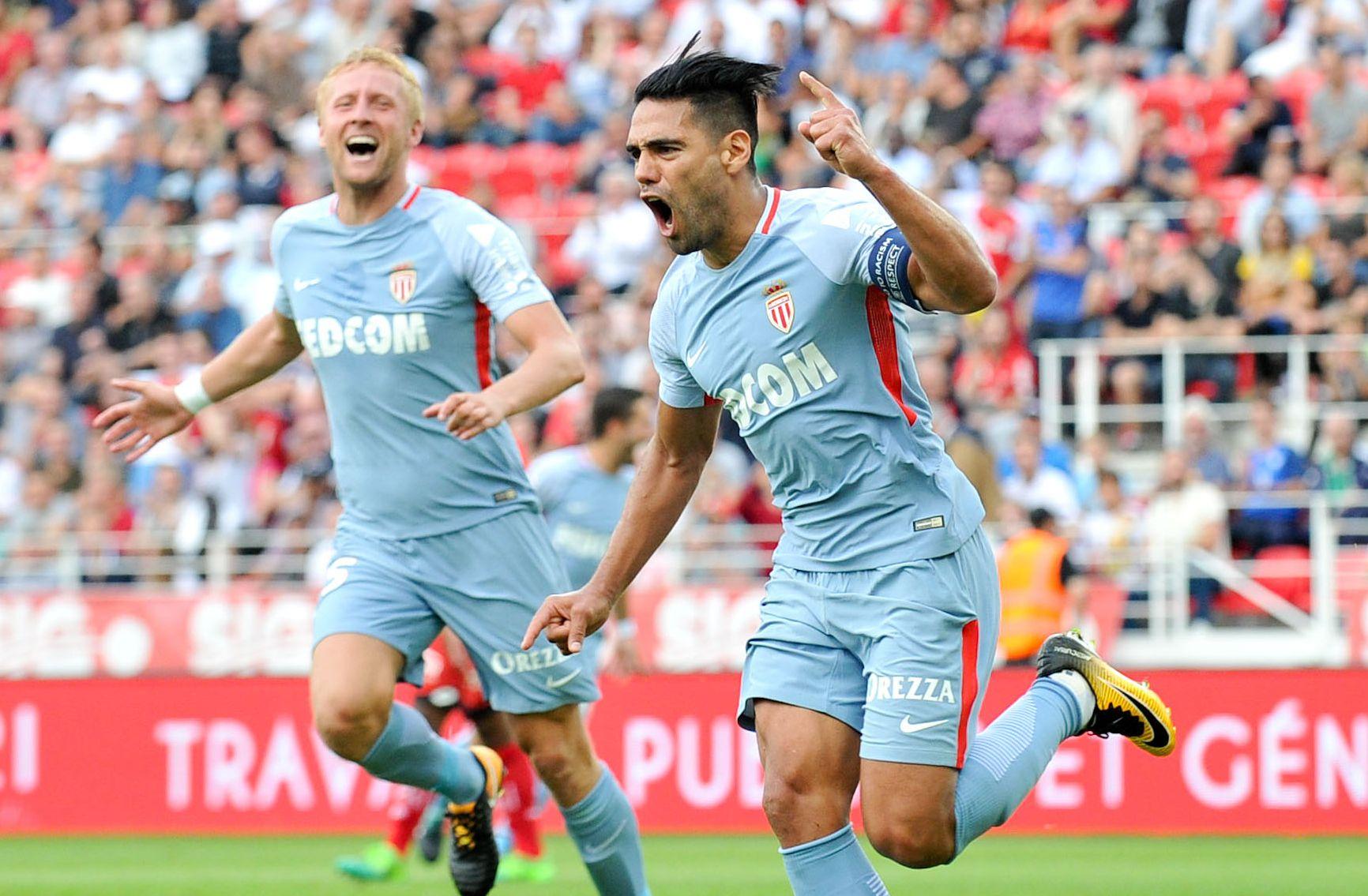 Football - Ligue 1 - Monaco, Neymar, Mandanda : les stats à connaitre avant la 3e journée de L1