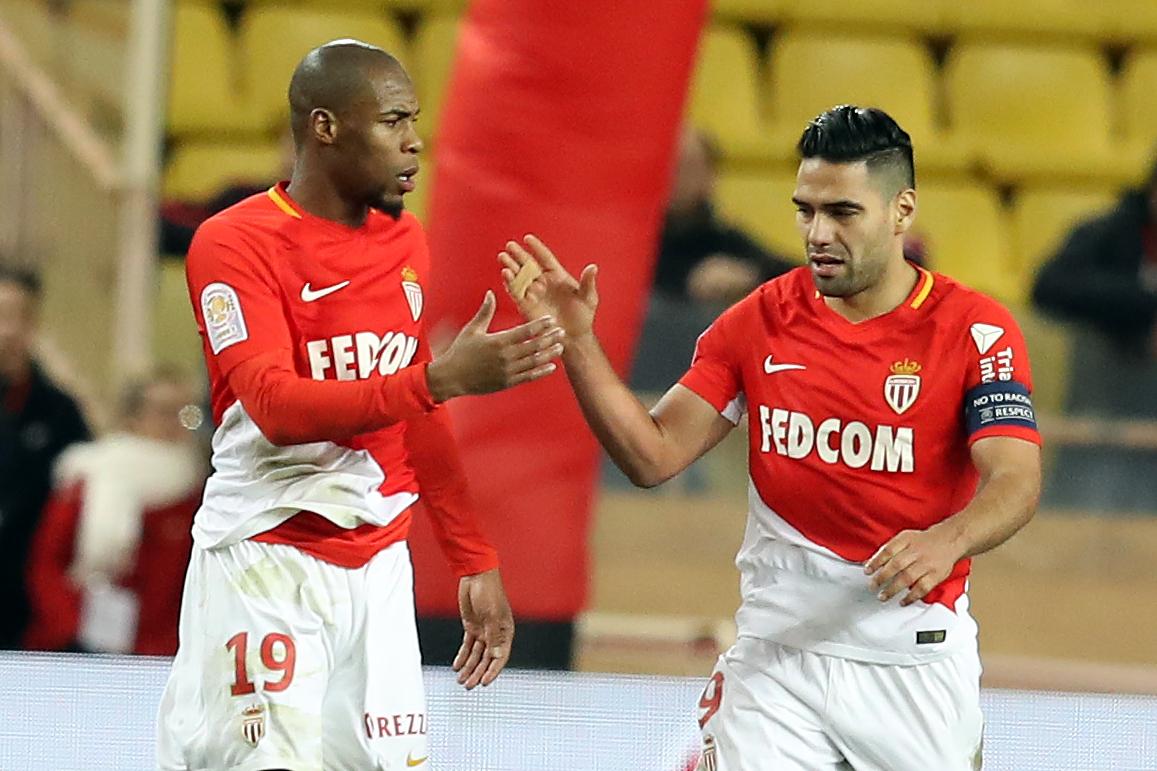 Football - Ligue 1 - Monaco-Nice : leçon de réalisme acte II