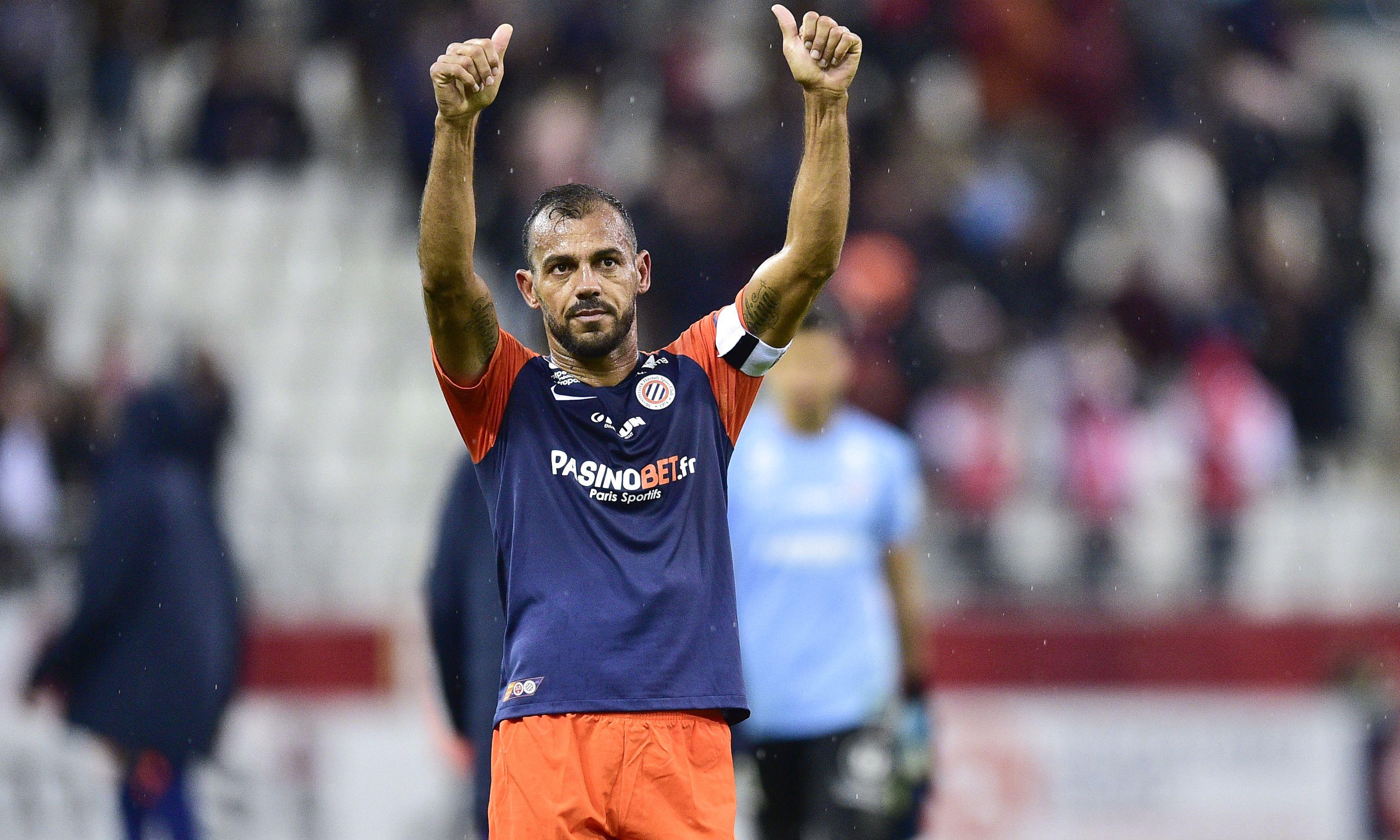 Football - Ligue 1 - Montpellier : Hilton, l'histoire sans fin du doyen de la Ligue 1