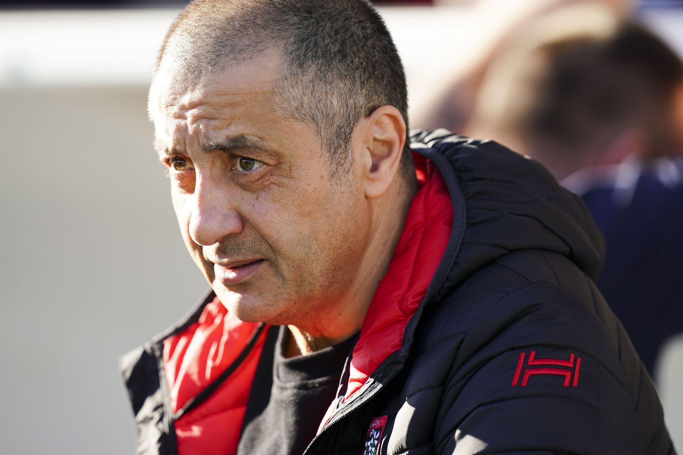 Football - Ligue 1 - Mourad Boudjellal à la tête d'un projet de rachat de l'OM