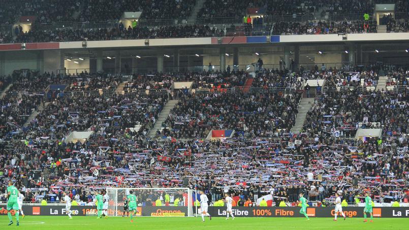 Football - Ligue 1 - Naming du Parc OL : un dossier qui traîne en longueur