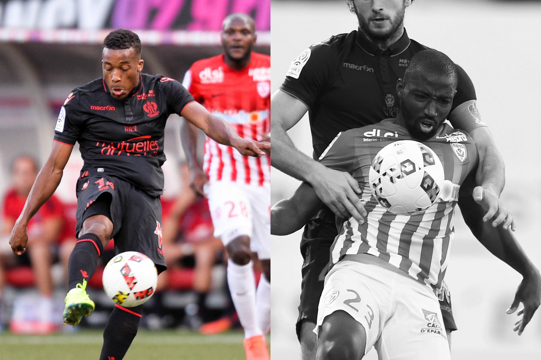 Football - Ligue 1 - Nancy-Nice : Pléa récompensé, Koura rate son entrée