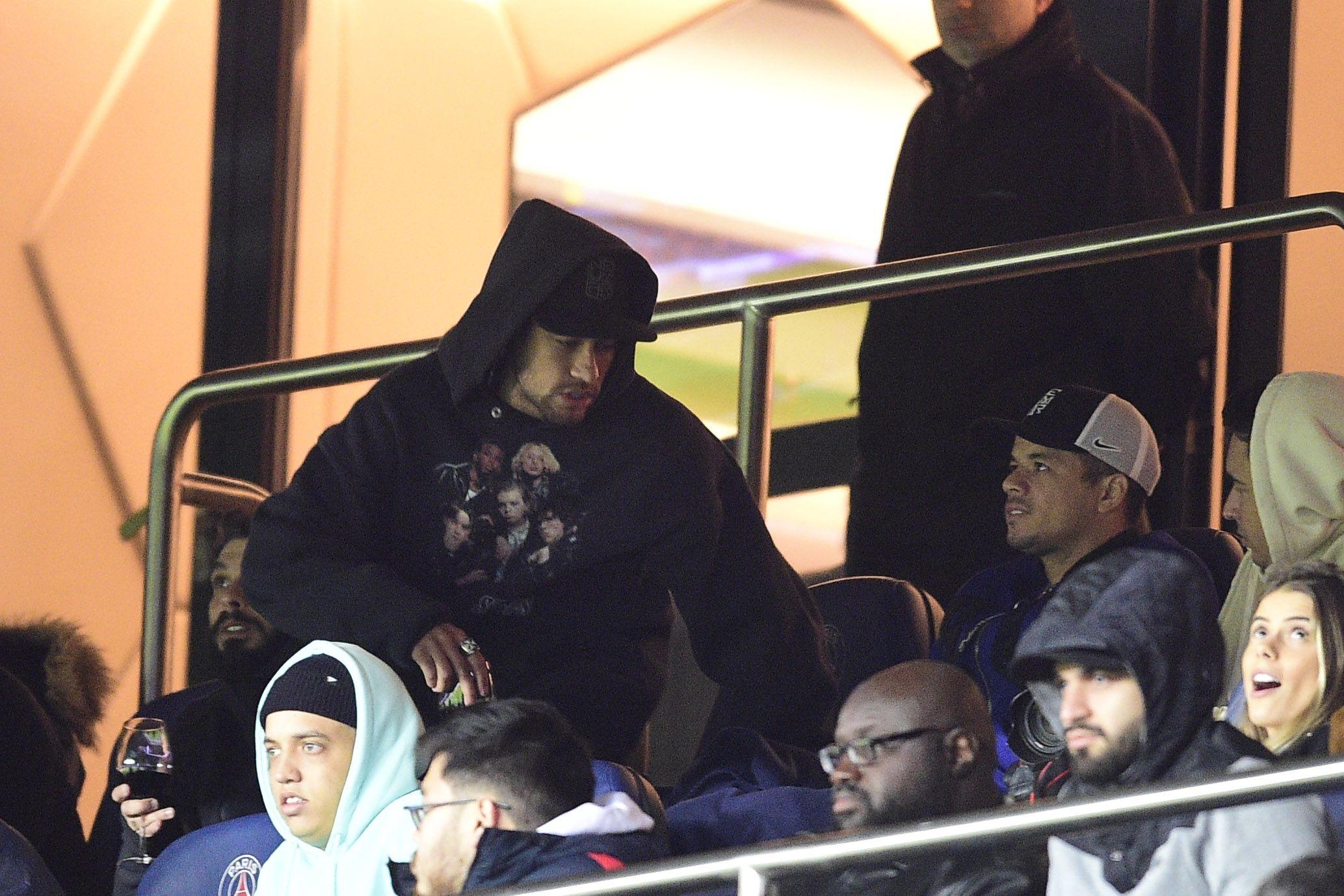 Football - Ligue 1 - Neymar donne des infos sur son retour : «Avec le groupe dans deux semaines»