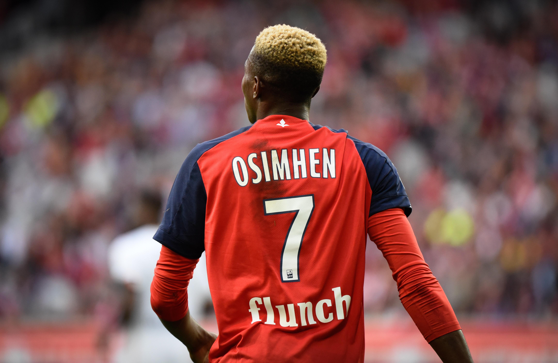 Football - Ligue 1 - Neymar, Osimhen, Dembélé : le debrief stats du week-end de L1